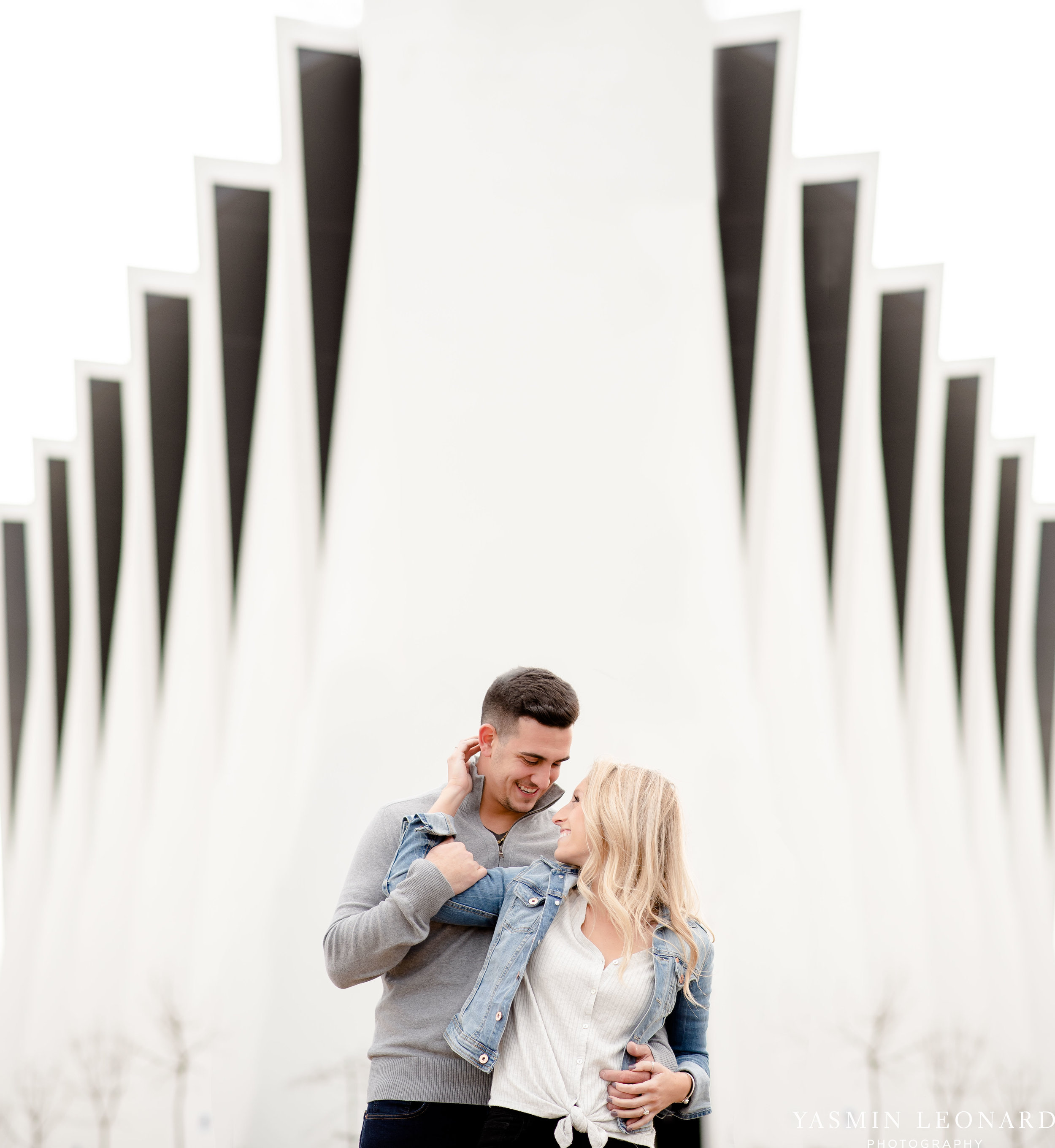 High Point Wedding Photographer - High Point Engagement PIctures - Engagement Session Ideas - Yasmin Leonard Photography - High Point Photographer - NC Wedding Photographer -28.jpg