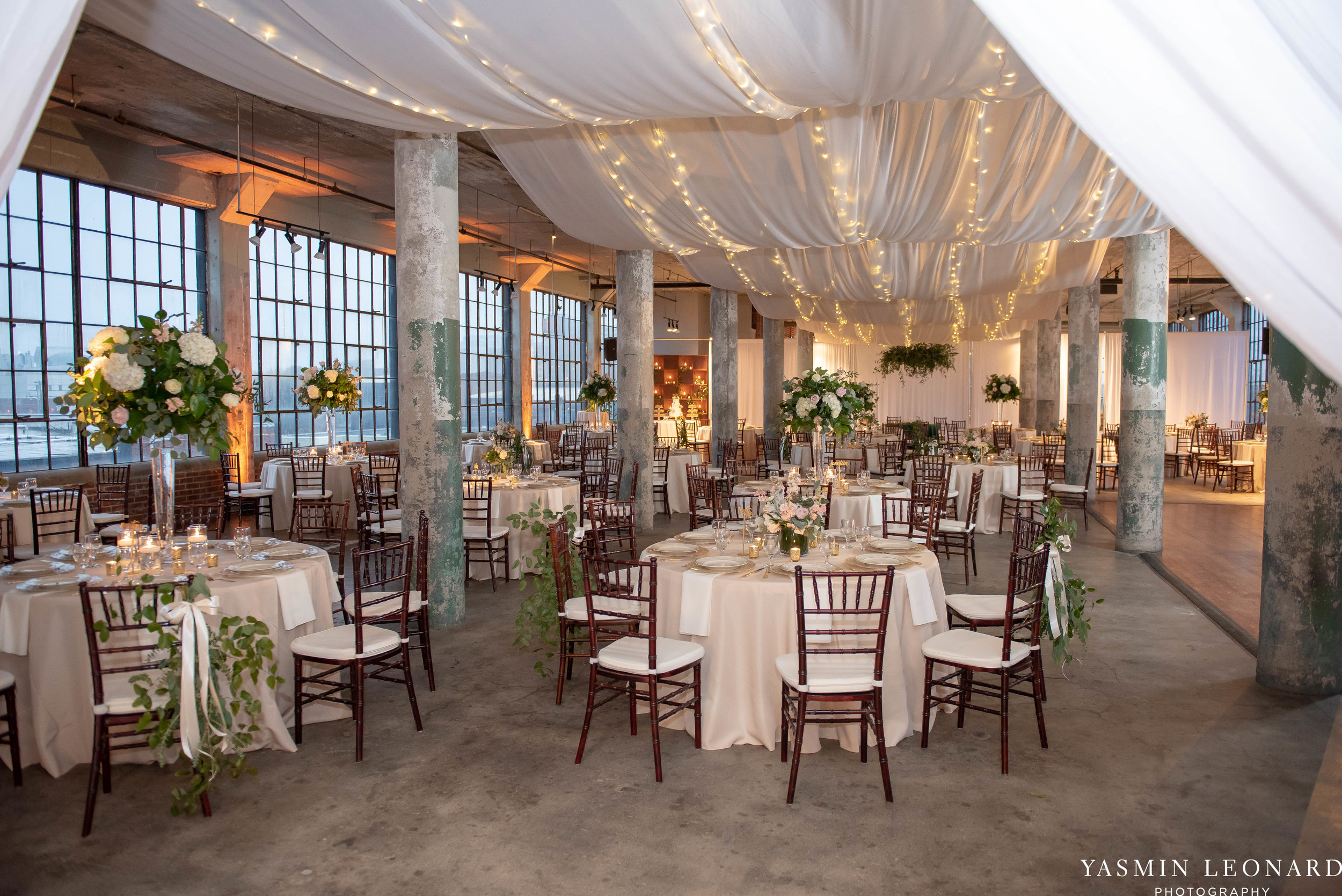 The Lofts at Union Square - Unions - High Point Weddings - NC Weddings - NC Wedding Photographer - Yasmin Leonard Photography - Just Priceless - Green Pink and Gold Wedding - Elegant Wedding-76.jpg