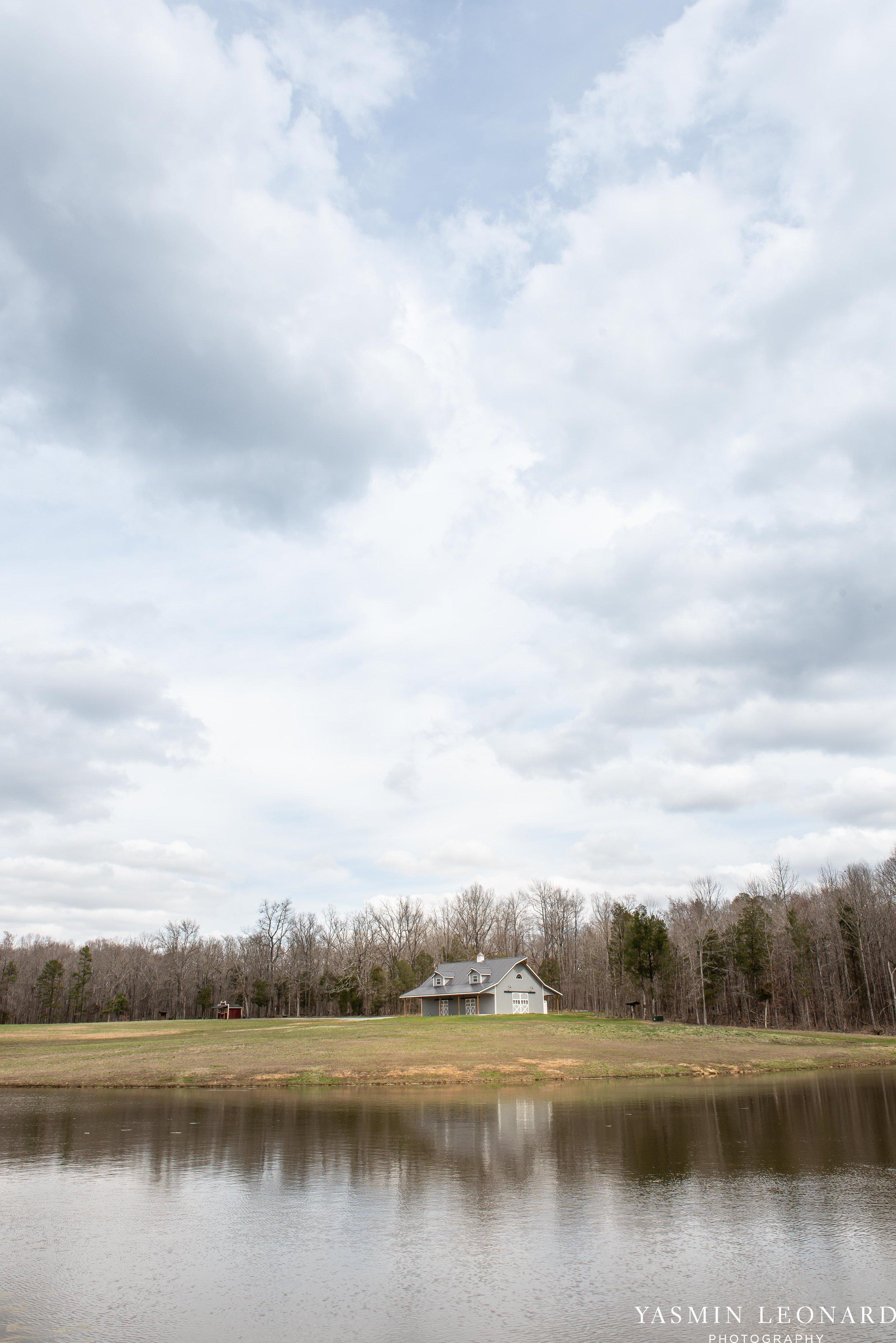 Secret Meadows at Green Dell Farm - NC Barns - NC Wedding Venues - NC Wedding Venues Affordable - Yasmin Leonard Photography-2.jpg