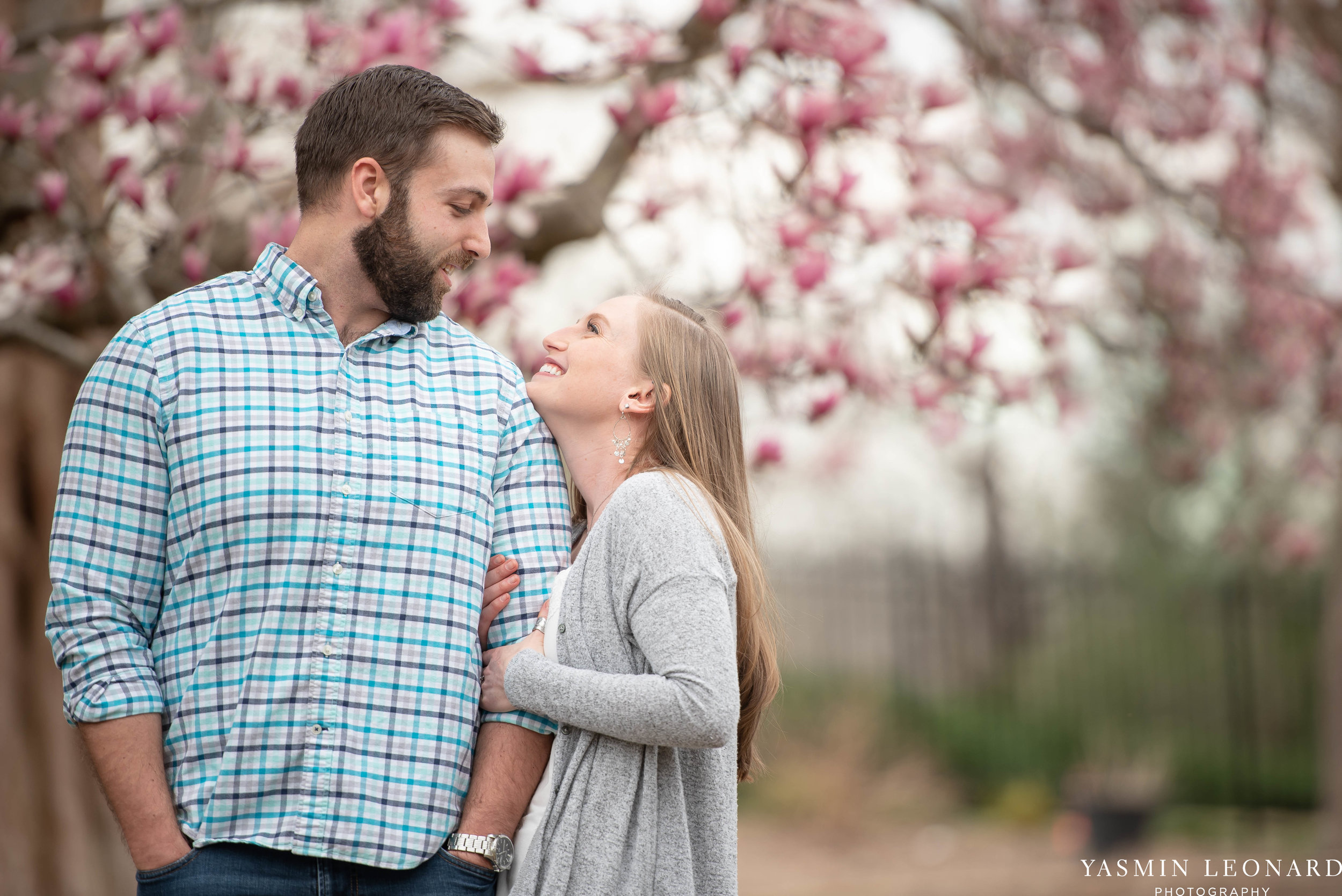 Engagement Session at Tanglewood - Spring Engagement Session - Engagement Session Ideas - Engagement Pictures - What to Wear for Engagement Pictures - Yasmin Leonard Photography-2.jpg