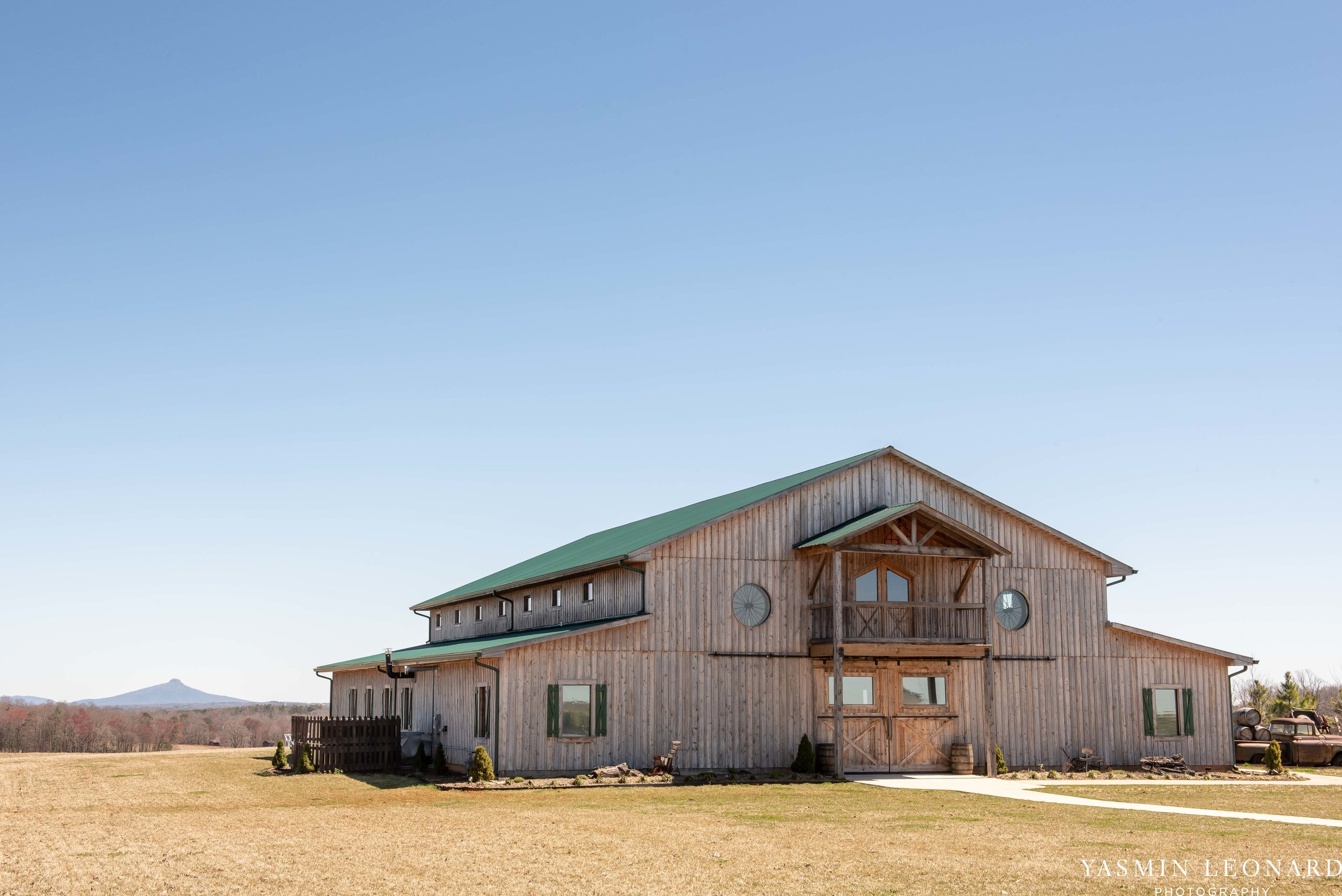 The Barn at Heritage Farm - Country Wedding - Pink and Blue Wedding - Barn Wedding - Outdoor Wedding - Cotton and Wheat Decor - Groom in Bibs - Pink Bridal Colors - Yasmin Leonard Photography-1.jpg