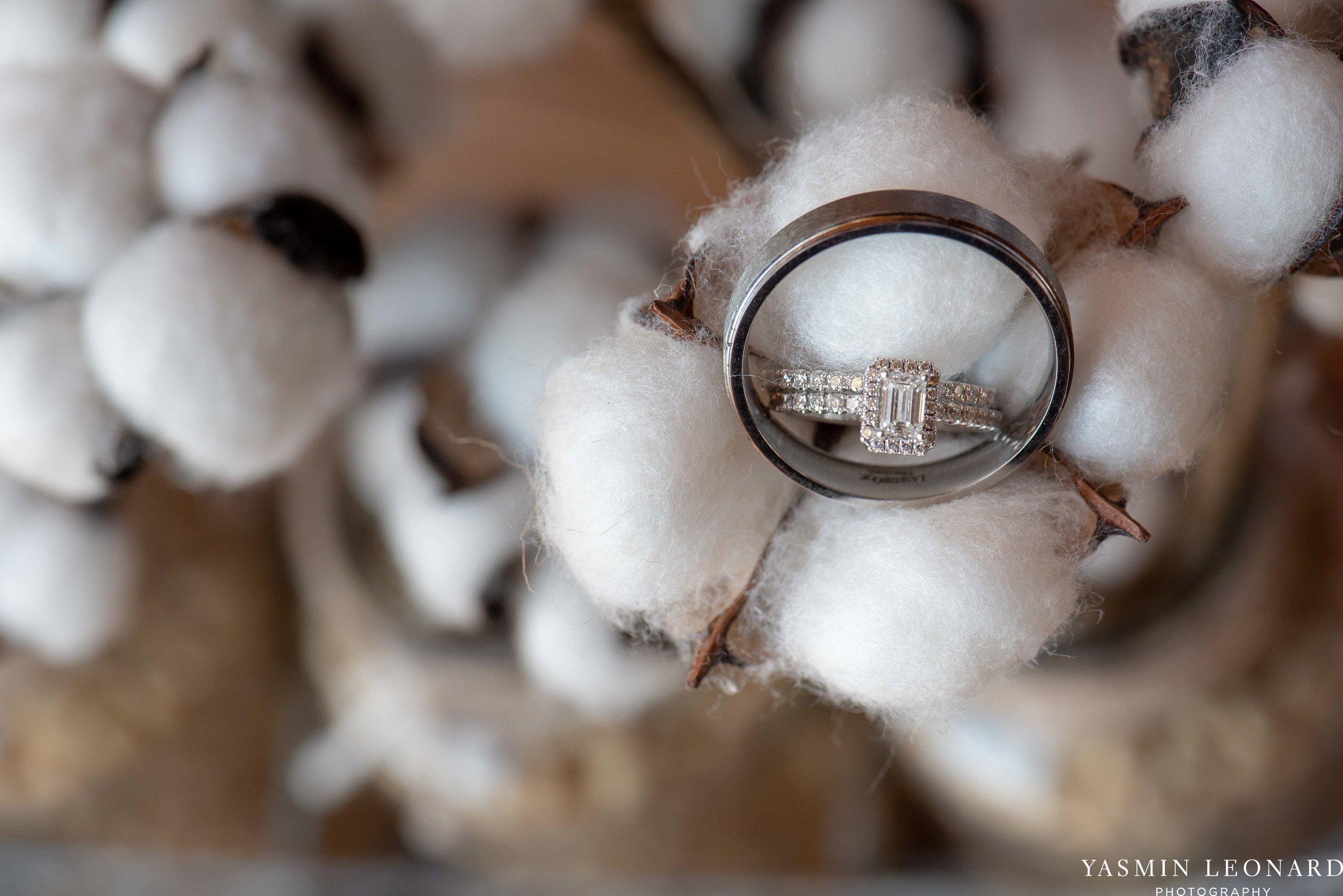 The Barn at Heritage Farm - Country Wedding - Pink and Blue Wedding - Barn Wedding - Outdoor Wedding - Cotton and Wheat Decor - Groom in Bibs - Pink Bridal Colors - Yasmin Leonard Photography-3.jpg