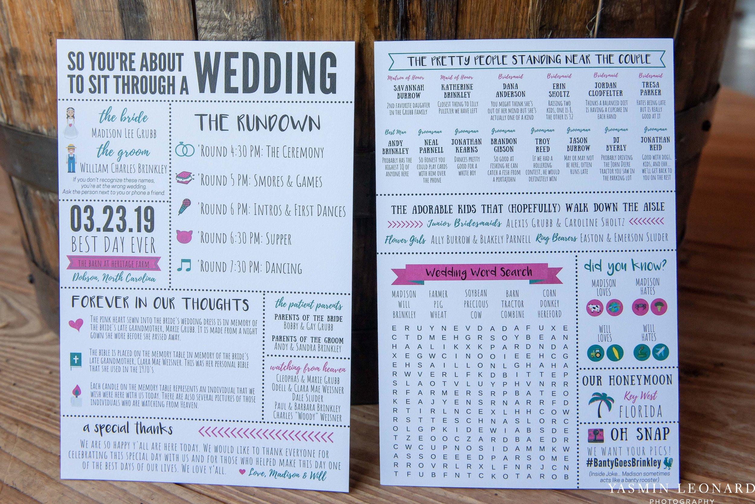 The Barn at Heritage Farm - Country Wedding - Pink and Blue Wedding - Barn Wedding - Outdoor Wedding - Cotton and Wheat Decor - Groom in Bibs - Pink Bridal Colors - Yasmin Leonard Photography-4.jpg