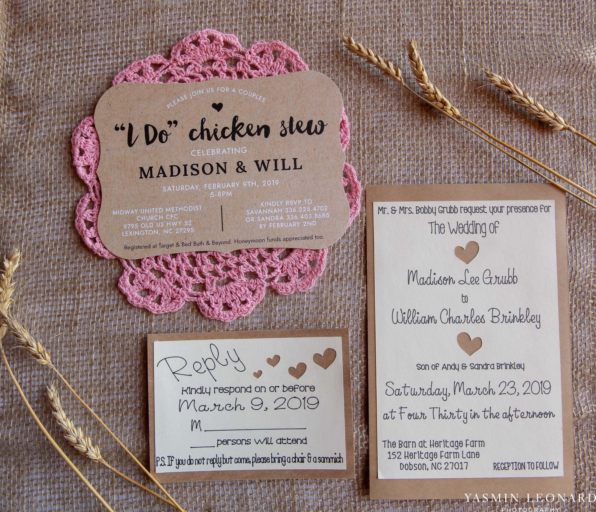 The Barn at Heritage Farm - Country Wedding - Pink and Blue Wedding - Barn Wedding - Outdoor Wedding - Cotton and Wheat Decor - Groom in Bibs - Pink Bridal Colors - Yasmin Leonard Photography-5.jpg