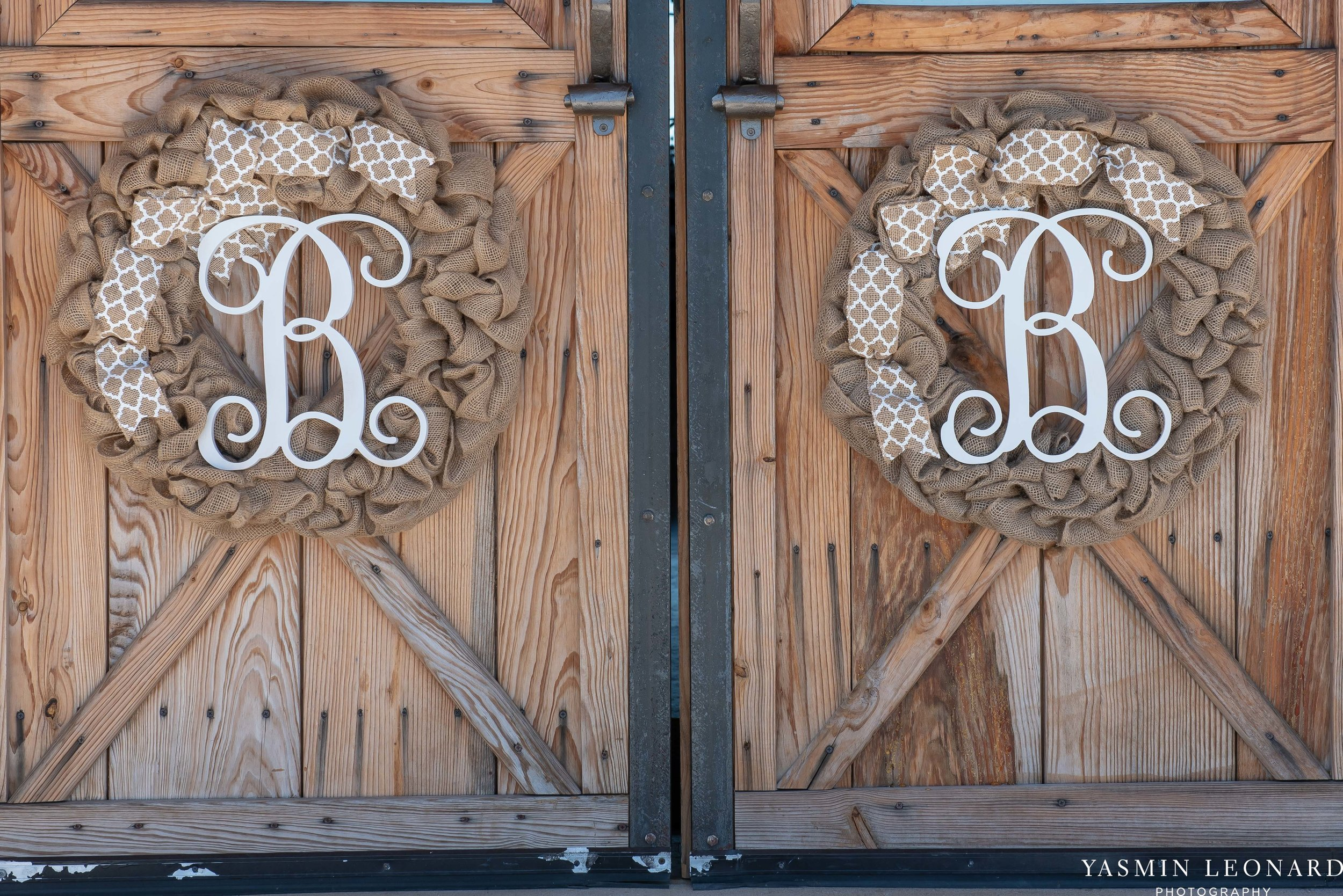 The Barn at Heritage Farm - Country Wedding - Pink and Blue Wedding - Barn Wedding - Outdoor Wedding - Cotton and Wheat Decor - Groom in Bibs - Pink Bridal Colors - Yasmin Leonard Photography-7.jpg