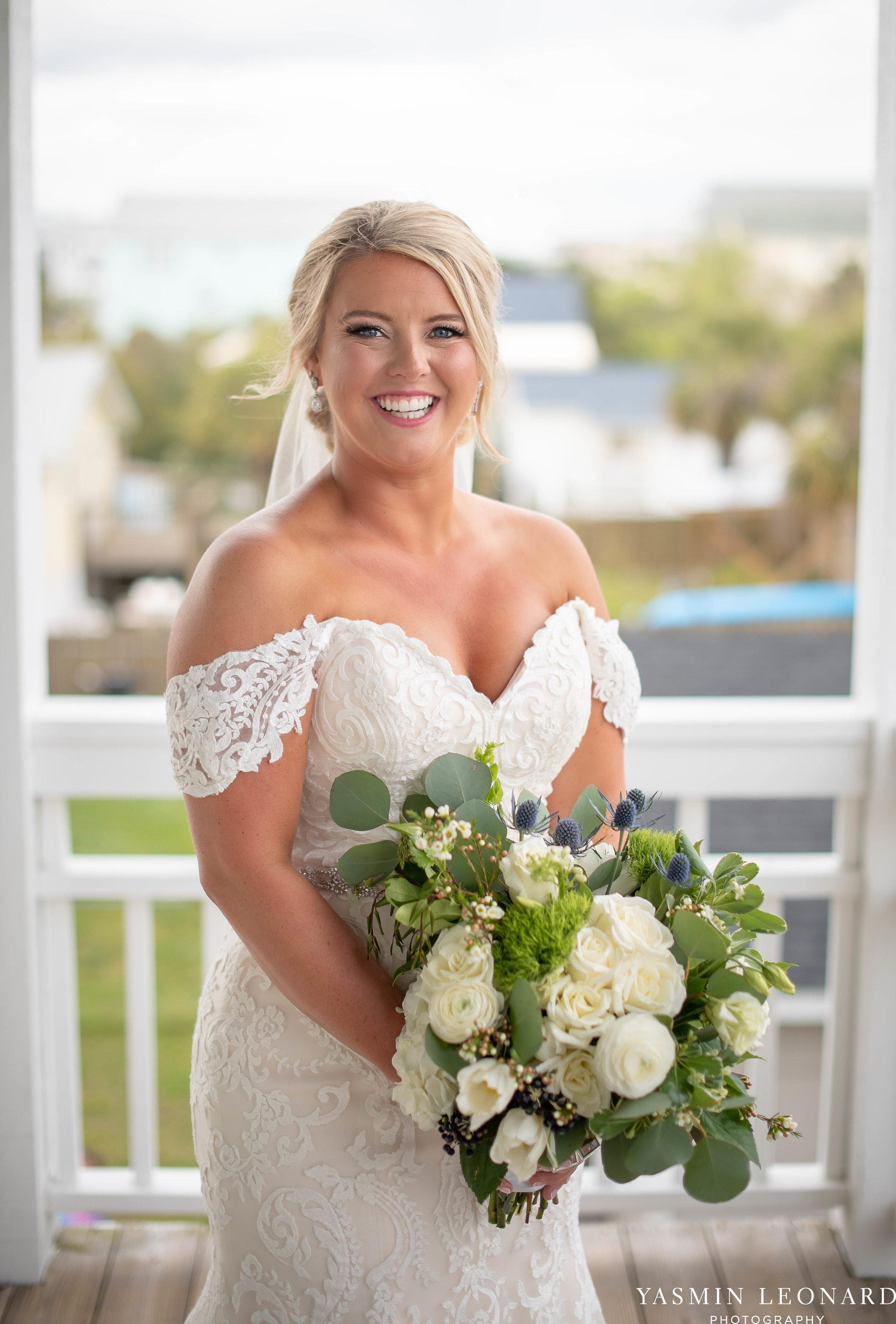 Carolina Beach Wedding - Fort Fisher Wedding - NC Acquarium - Beach Wedding - NC Wedding - Beach Wedding Inspiration - Beach Bride-7.jpg