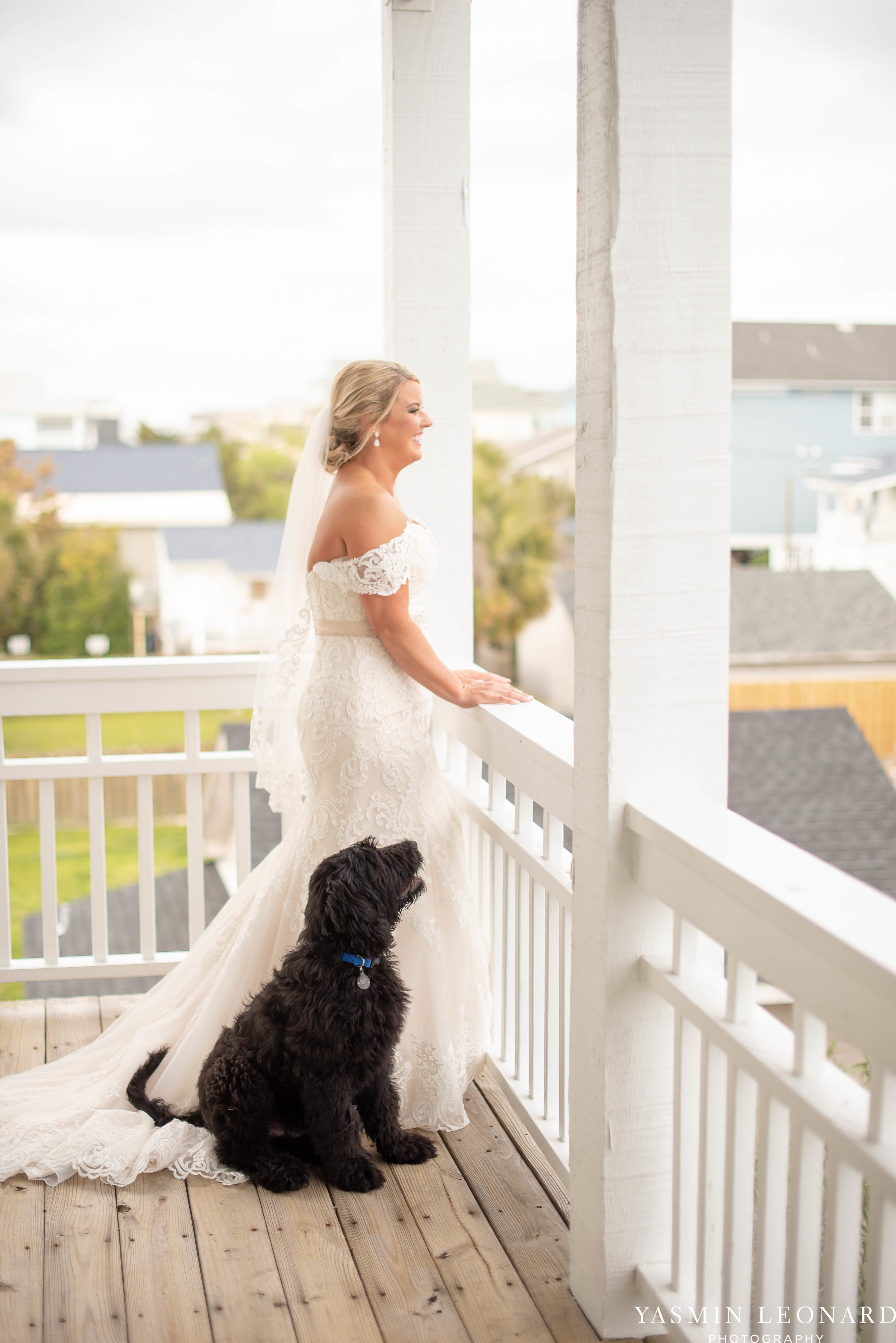 Carolina Beach Wedding - Fort Fisher Wedding - NC Acquarium - Beach Wedding - NC Wedding - Beach Wedding Inspiration - Beach Bride-11.jpg