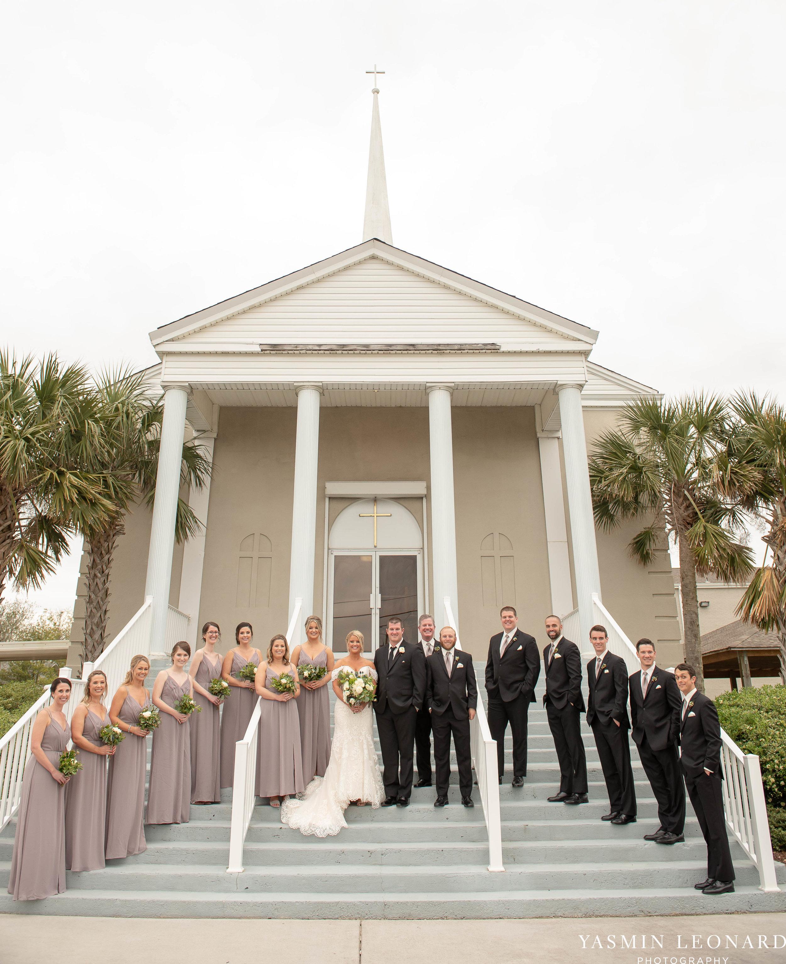 Carolina Beach Wedding - Fort Fisher Wedding - NC Acquarium - Beach Wedding - NC Wedding - Beach Wedding Inspiration - Beach Bride-24.jpg