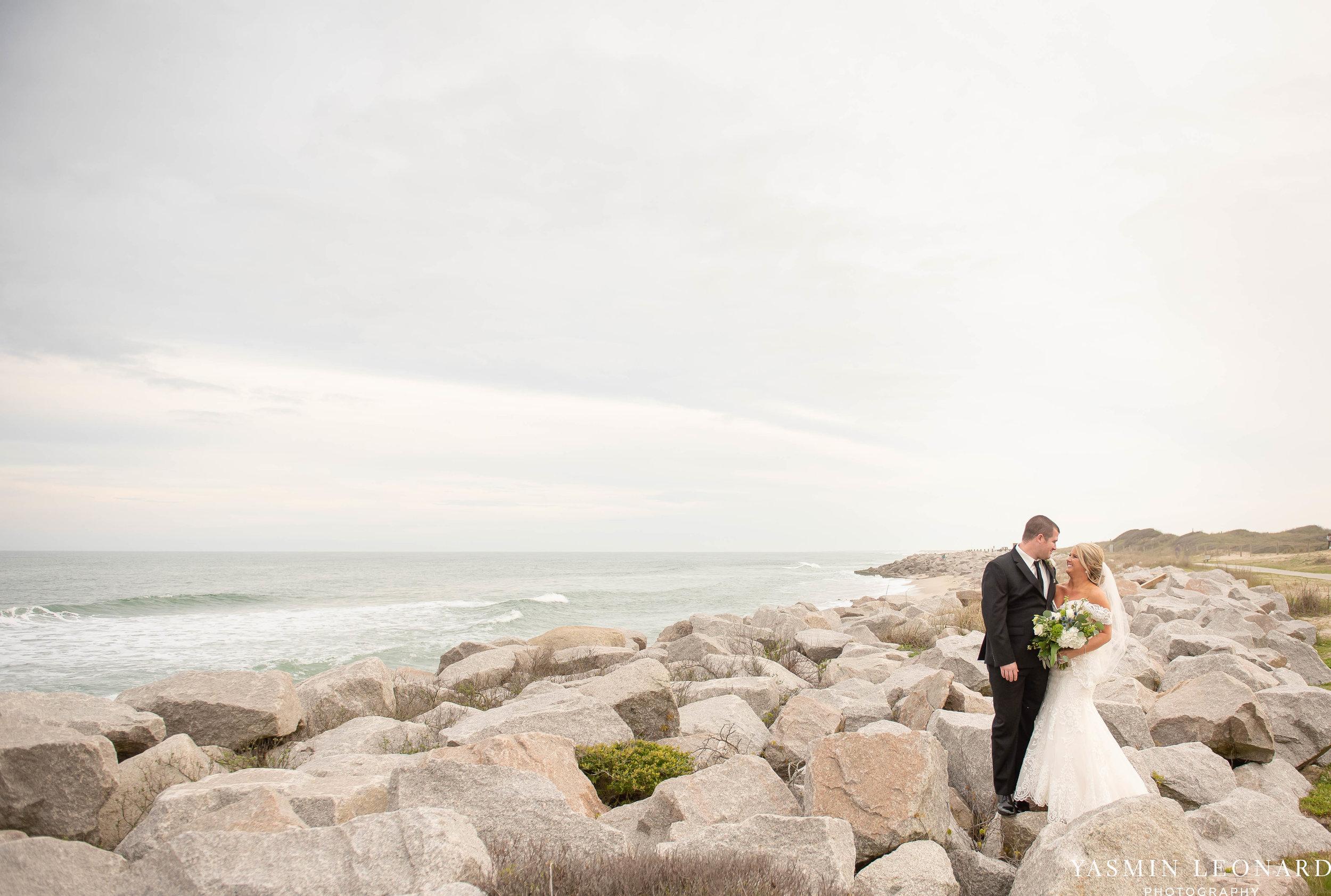 Carolina Beach Wedding - Fort Fisher Wedding - NC Acquarium - Beach Wedding - NC Wedding - Beach Wedding Inspiration - Beach Bride-28.jpg