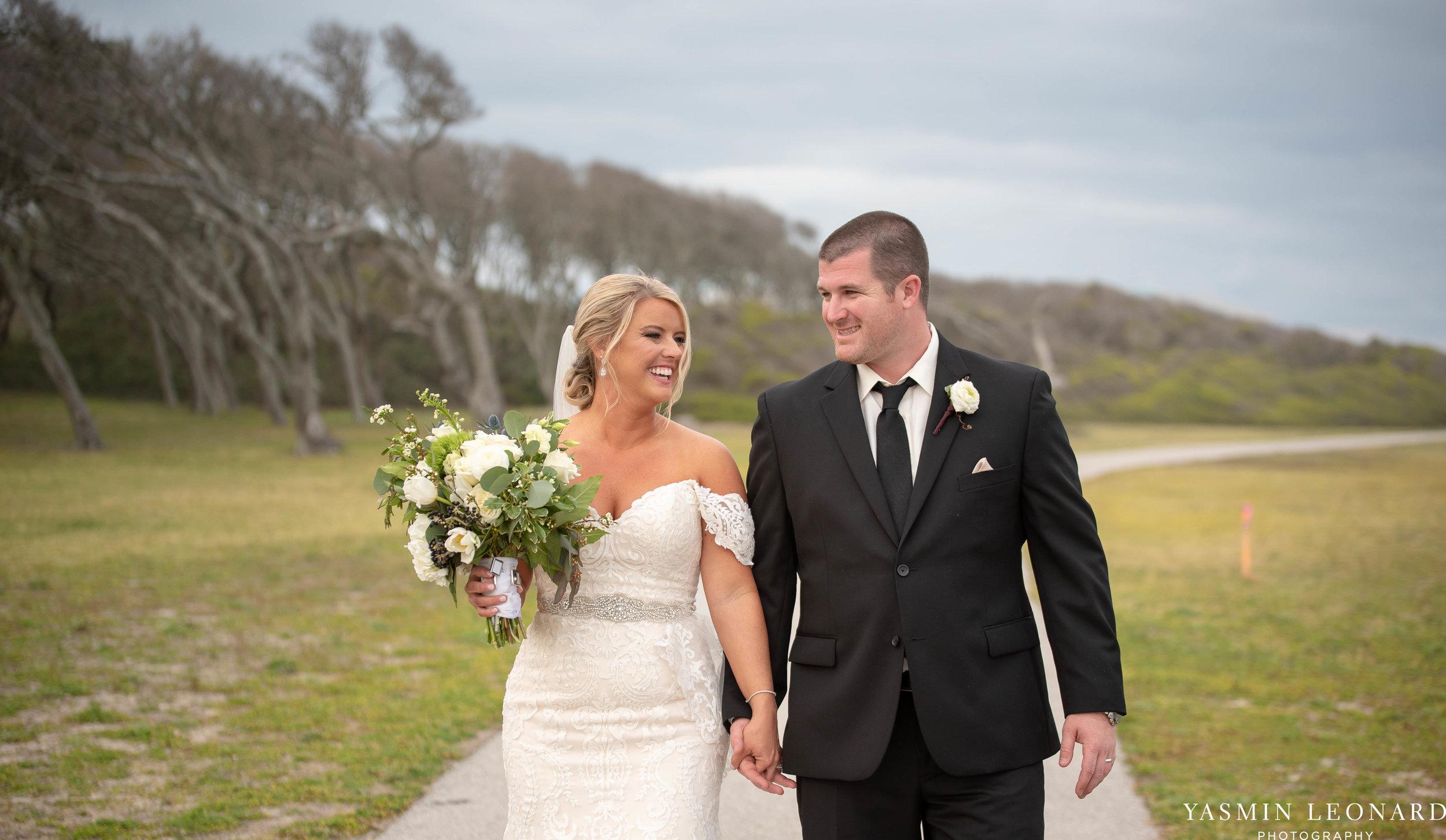Carolina Beach Wedding - Fort Fisher Wedding - NC Acquarium - Beach Wedding - NC Wedding - Beach Wedding Inspiration - Beach Bride-31.jpg