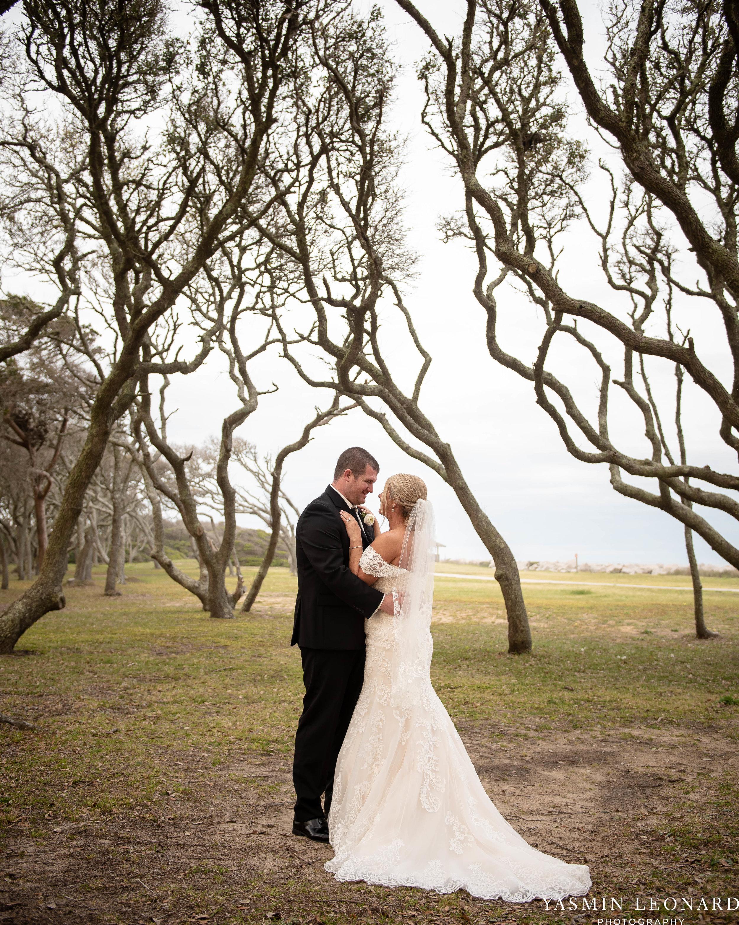 Carolina Beach Wedding - Fort Fisher Wedding - NC Acquarium - Beach Wedding - NC Wedding - Beach Wedding Inspiration - Beach Bride-34.jpg