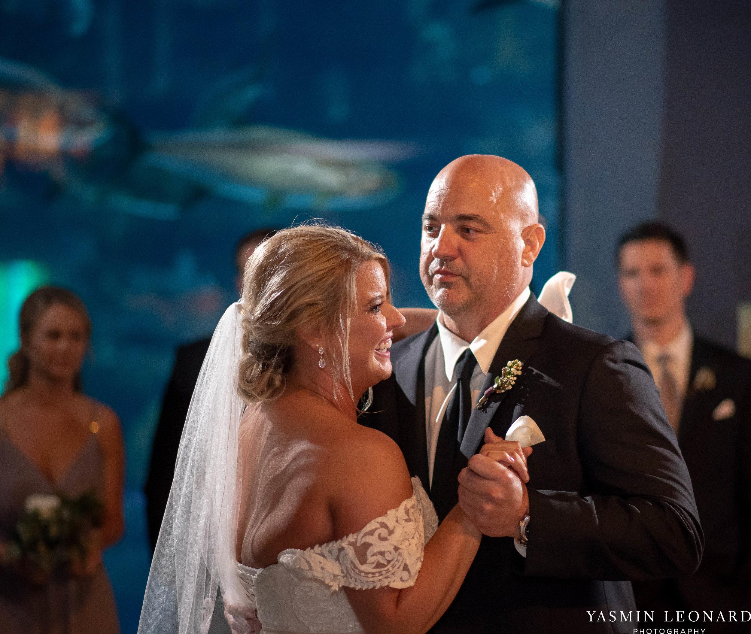 Carolina Beach Wedding - Fort Fisher Wedding - NC Acquarium - Beach Wedding - NC Wedding - Beach Wedding Inspiration - Beach Bride-45.jpg