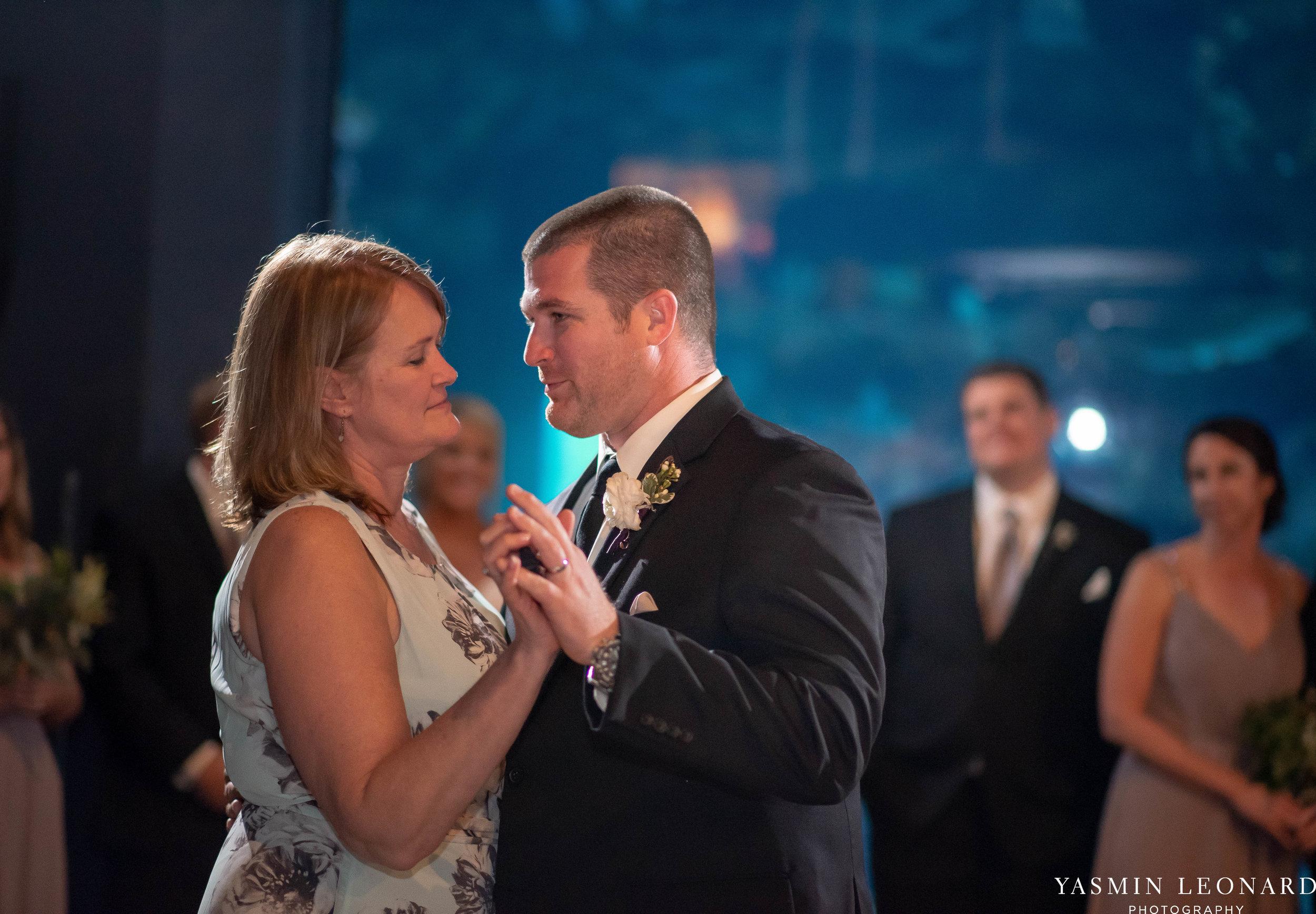 Carolina Beach Wedding - Fort Fisher Wedding - NC Acquarium - Beach Wedding - NC Wedding - Beach Wedding Inspiration - Beach Bride-46.jpg