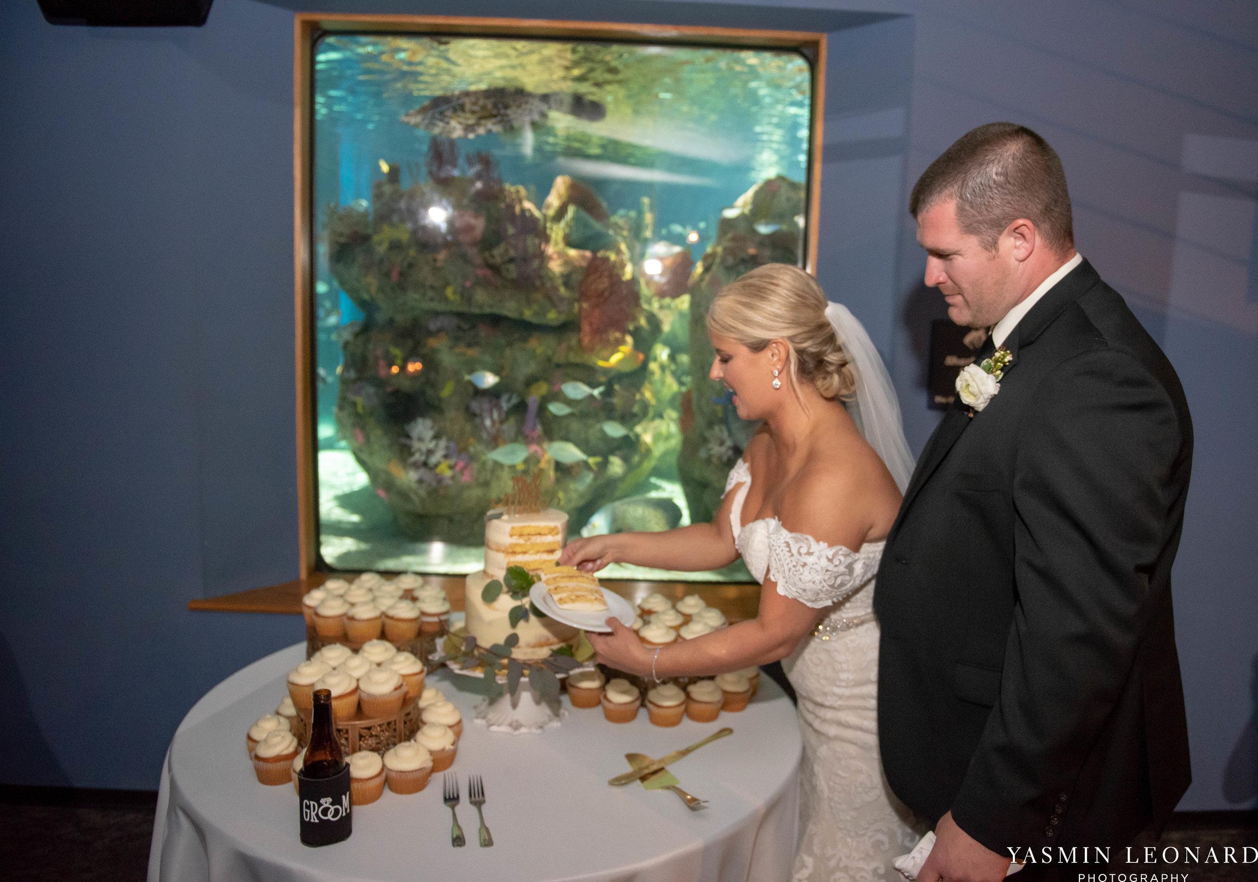 Carolina Beach Wedding - Fort Fisher Wedding - NC Acquarium - Beach Wedding - NC Wedding - Beach Wedding Inspiration - Beach Bride-52.jpg