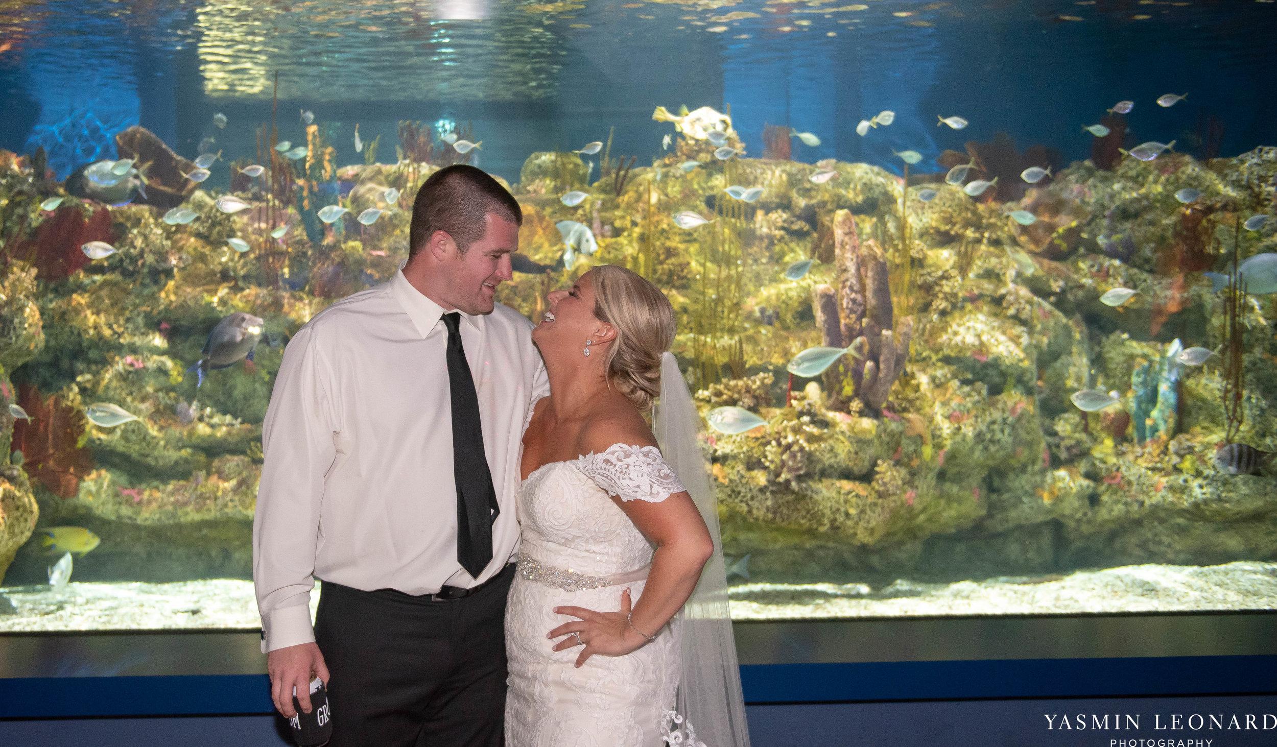 Carolina Beach Wedding - Fort Fisher Wedding - NC Acquarium - Beach Wedding - NC Wedding - Beach Wedding Inspiration - Beach Bride-55.jpg