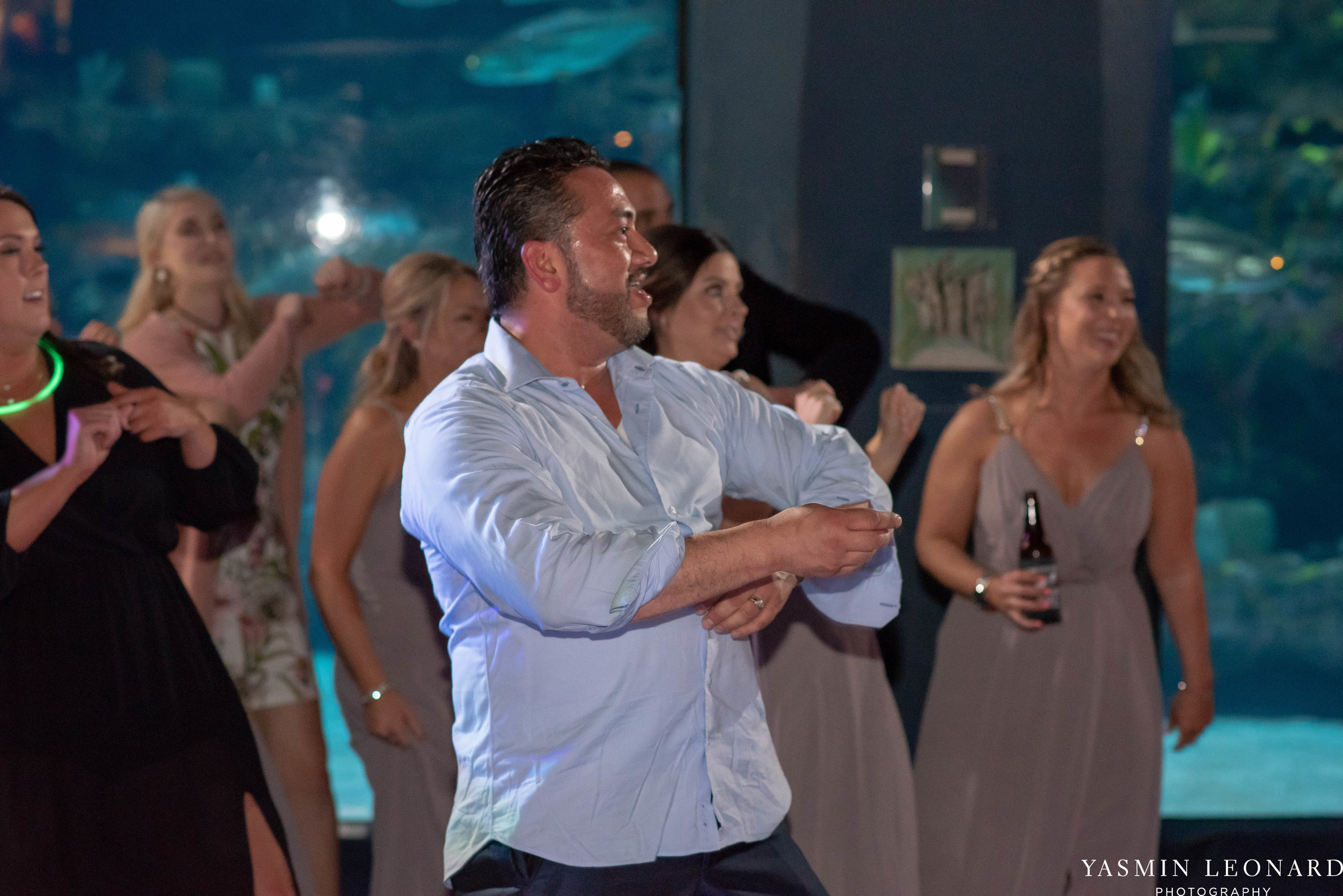 Carolina Beach Wedding - Fort Fisher Wedding - NC Acquarium - Beach Wedding - NC Wedding - Beach Wedding Inspiration - Beach Bride-56.jpg