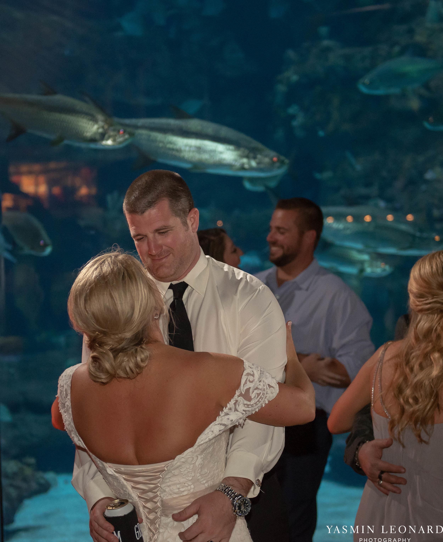 Carolina Beach Wedding - Fort Fisher Wedding - NC Acquarium - Beach Wedding - NC Wedding - Beach Wedding Inspiration - Beach Bride-62.jpg