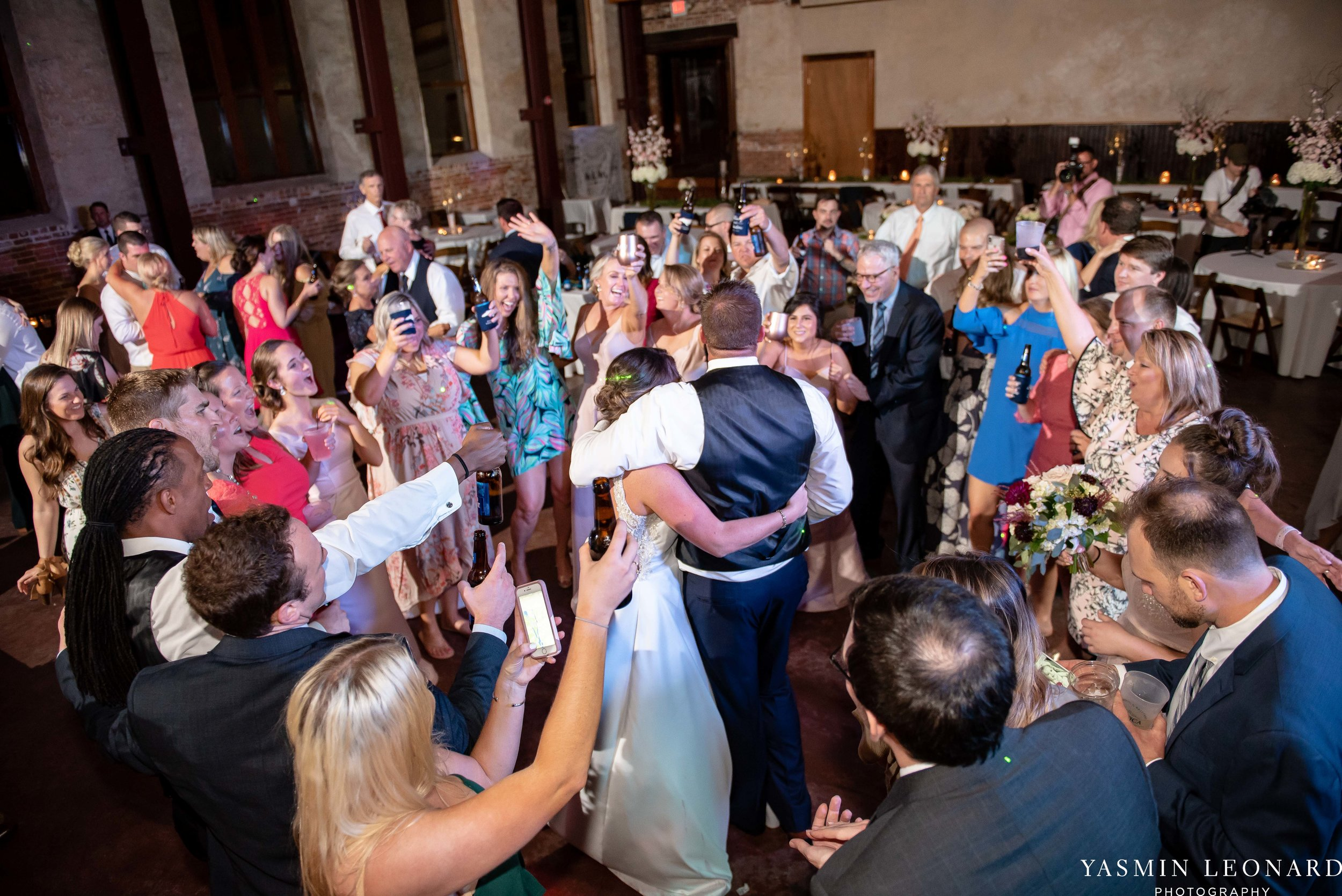 Wilmington Weddings - Brooklyn Arts Center - Downtown Wilmington Weddings - NC Beach Weddings - NC Wedding Photographer - NC Weddings - Wilmington Wedding Venues - Yasmin Leonard Photography-77.jpg