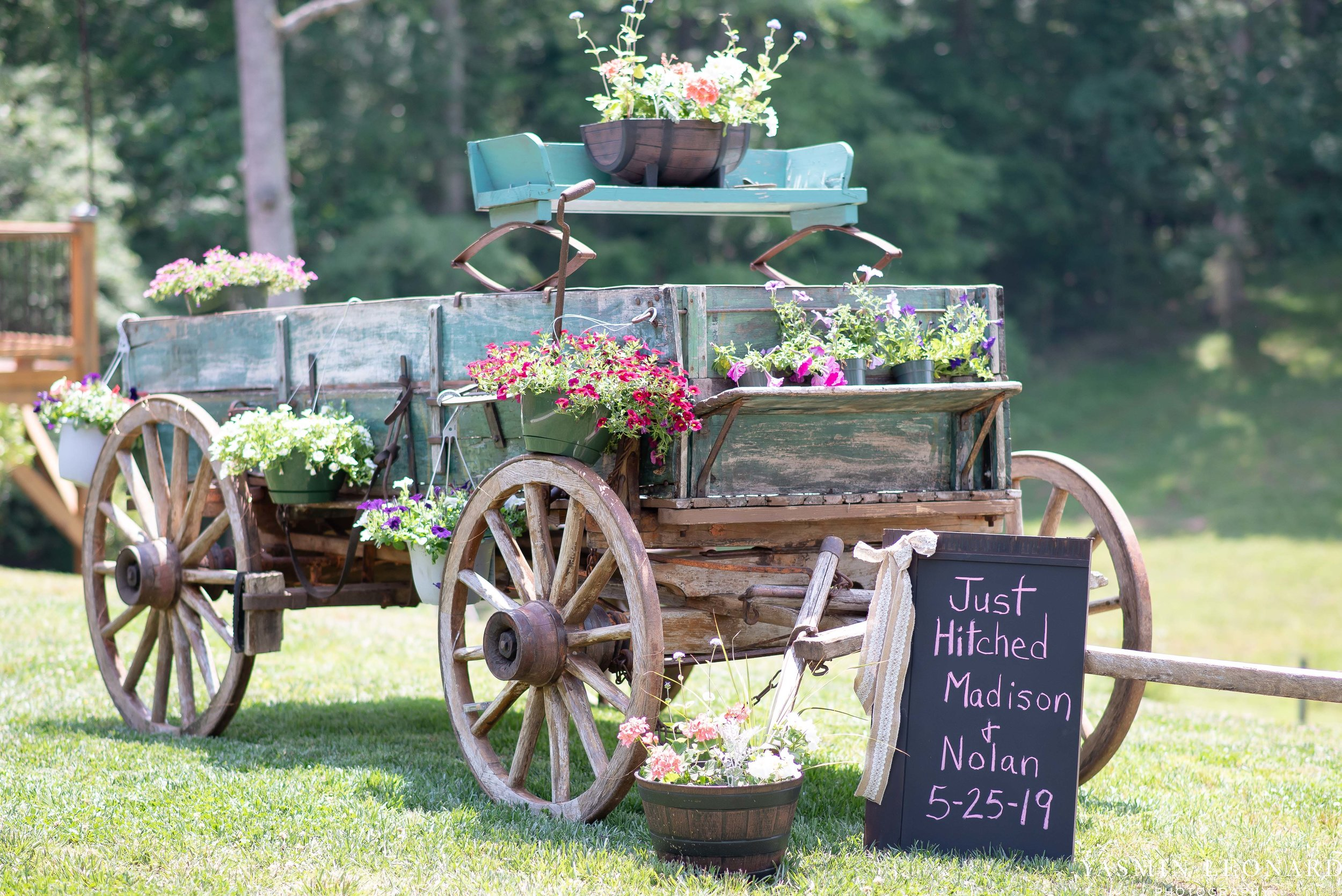 Old Homeplace Vineyard - NC Weddings - Outdoor Summer Weddings - Peony Boutique - Vineyard Wedding - NC Photographer - Yasmin Leonard Photography-2.jpg