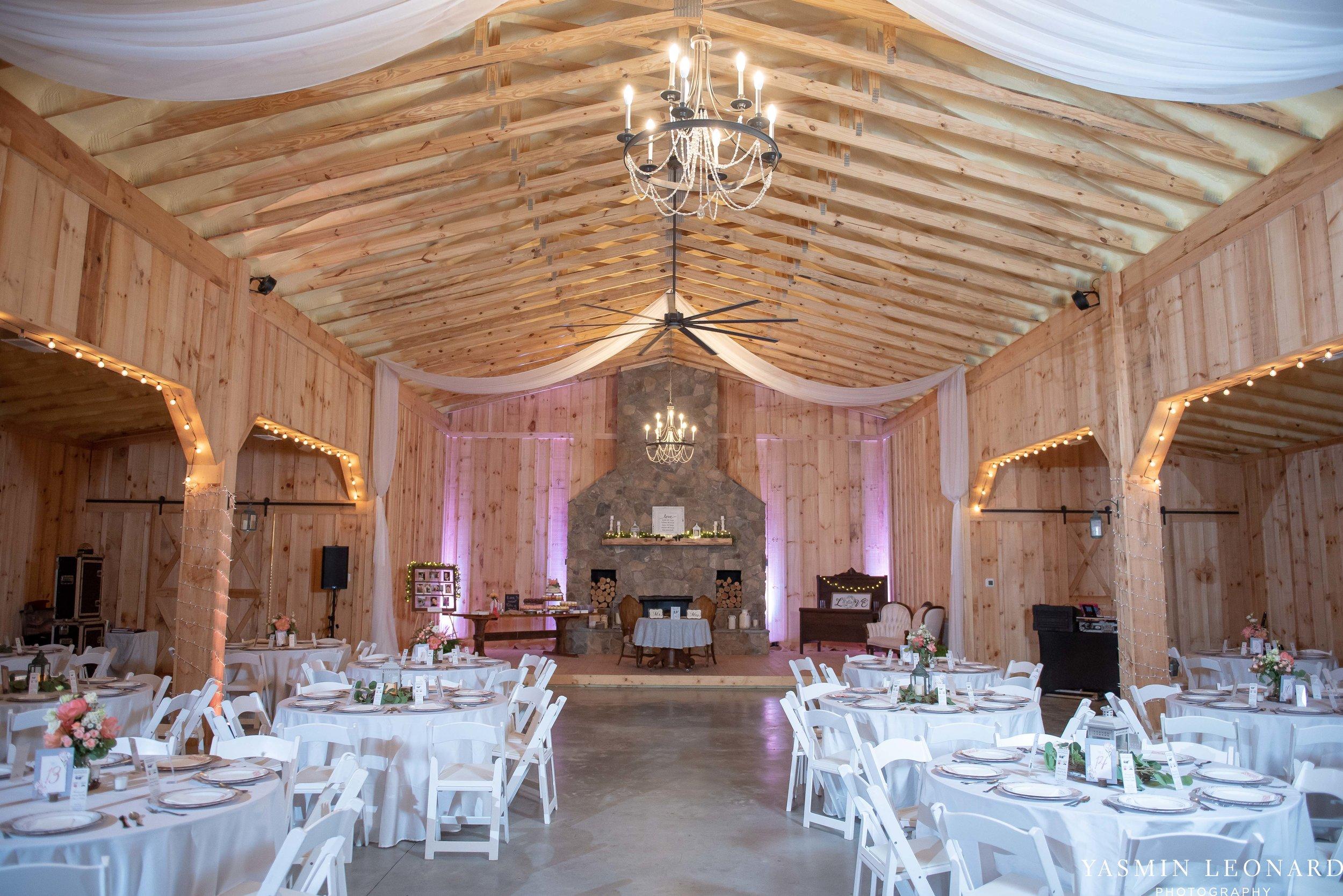Old Homeplace Vineyard - NC Weddings - Outdoor Summer Weddings - Peony Boutique - Vineyard Wedding - NC Photographer - Yasmin Leonard Photography-8.jpg