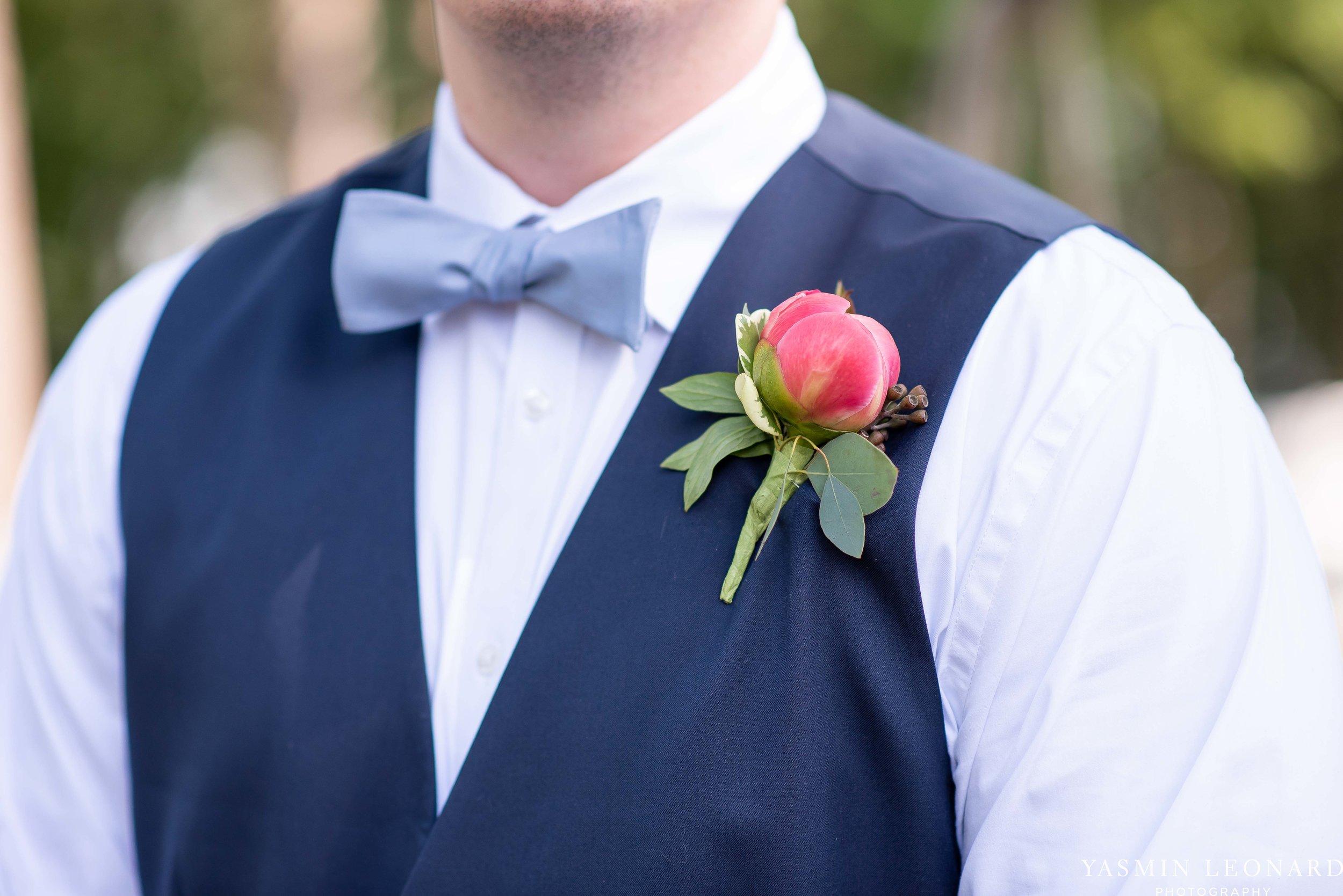 Old Homeplace Vineyard - NC Weddings - Outdoor Summer Weddings - Peony Boutique - Vineyard Wedding - NC Photographer - Yasmin Leonard Photography-13.jpg