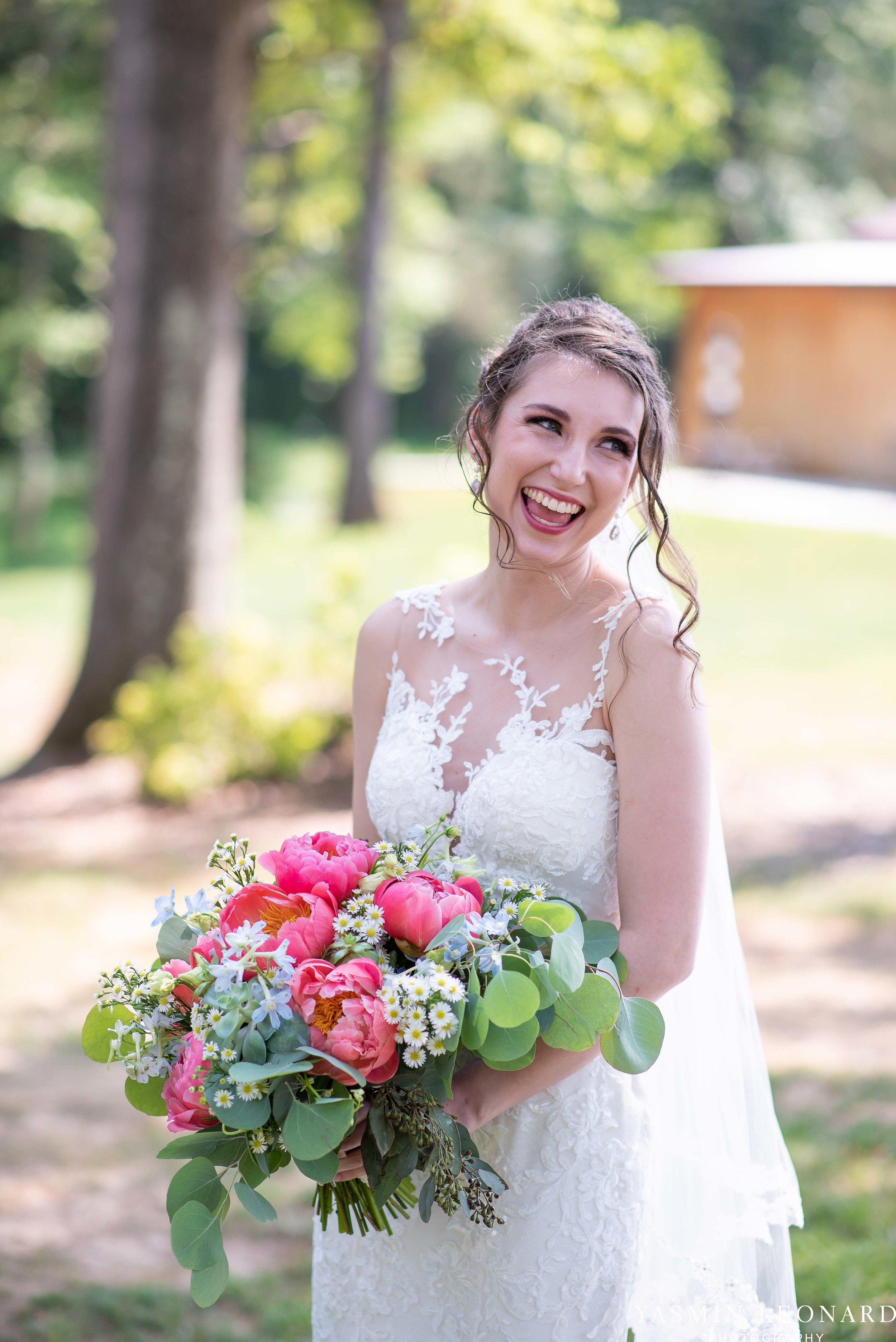 Old Homeplace Vineyard - NC Weddings - Outdoor Summer Weddings - Peony Boutique - Vineyard Wedding - NC Photographer - Yasmin Leonard Photography-14.jpg
