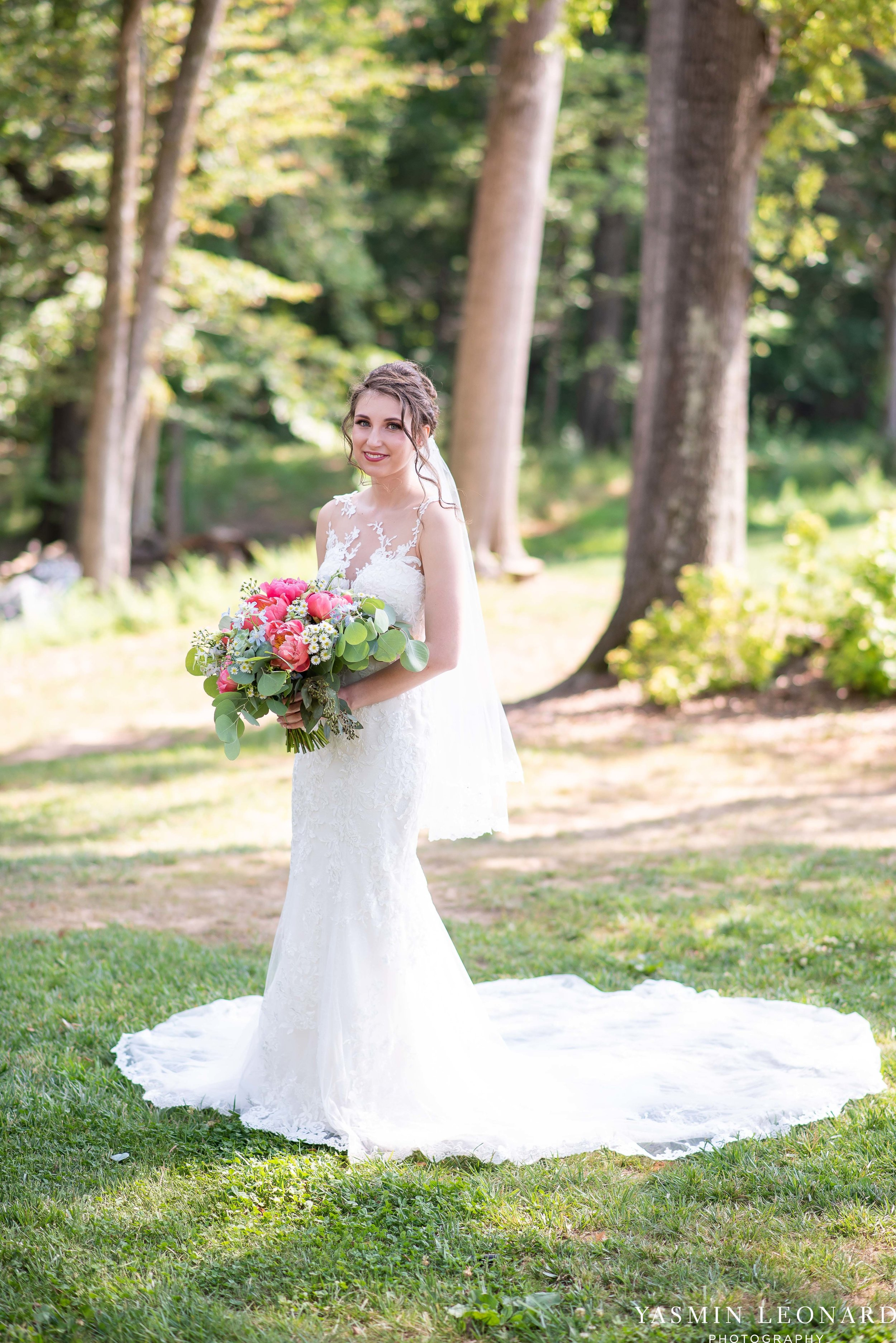 Old Homeplace Vineyard - NC Weddings - Outdoor Summer Weddings - Peony Boutique - Vineyard Wedding - NC Photographer - Yasmin Leonard Photography-16.jpg