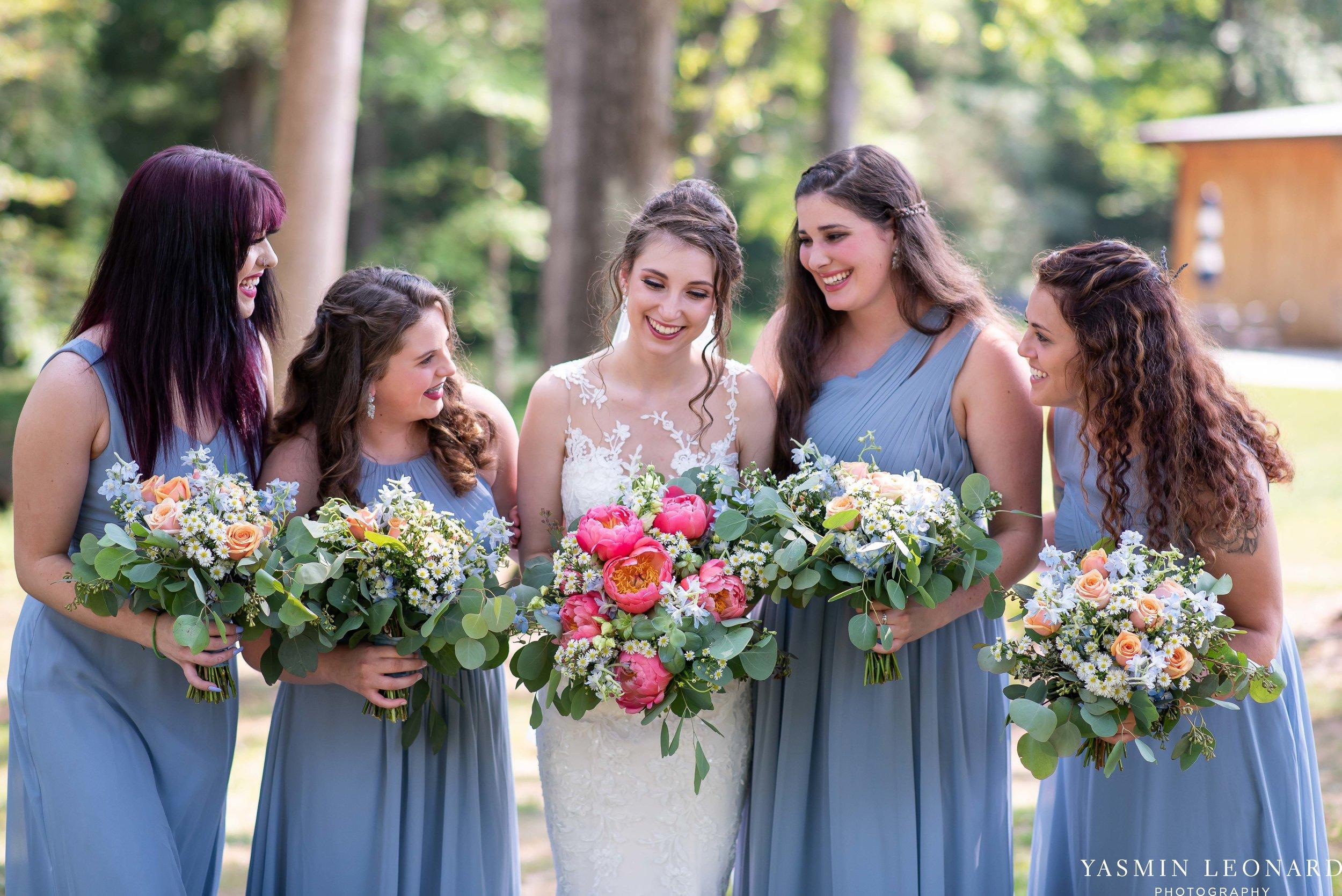 Old Homeplace Vineyard - NC Weddings - Outdoor Summer Weddings - Peony Boutique - Vineyard Wedding - NC Photographer - Yasmin Leonard Photography-17.jpg