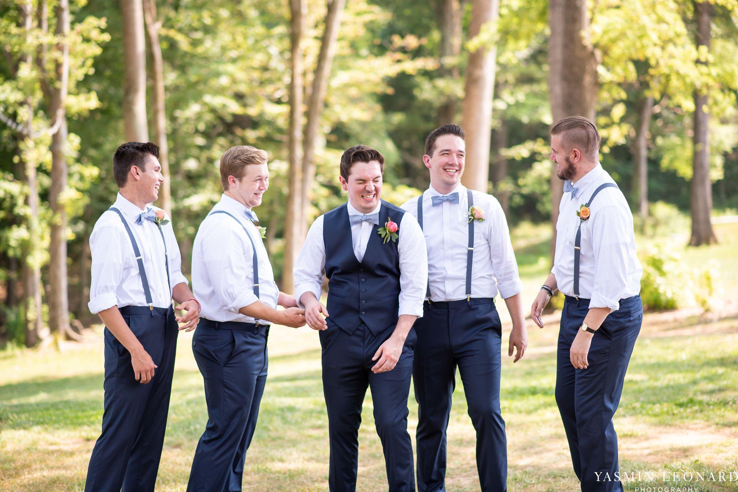 Old Homeplace Vineyard - NC Weddings - Outdoor Summer Weddings - Peony Boutique - Vineyard Wedding - NC Photographer - Yasmin Leonard Photography-18.jpg