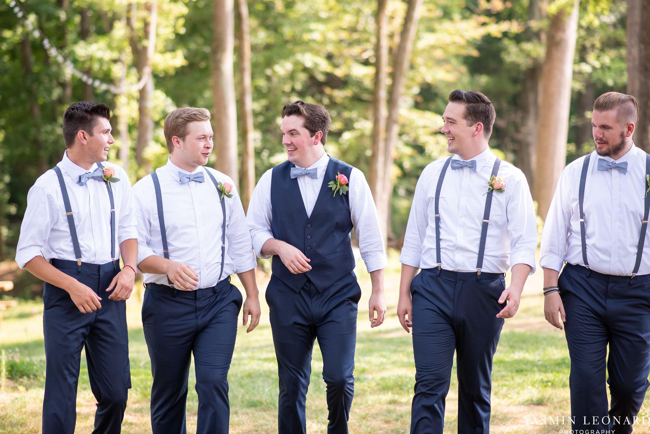 Old Homeplace Vineyard - NC Weddings - Outdoor Summer Weddings - Peony Boutique - Vineyard Wedding - NC Photographer - Yasmin Leonard Photography-20.jpg
