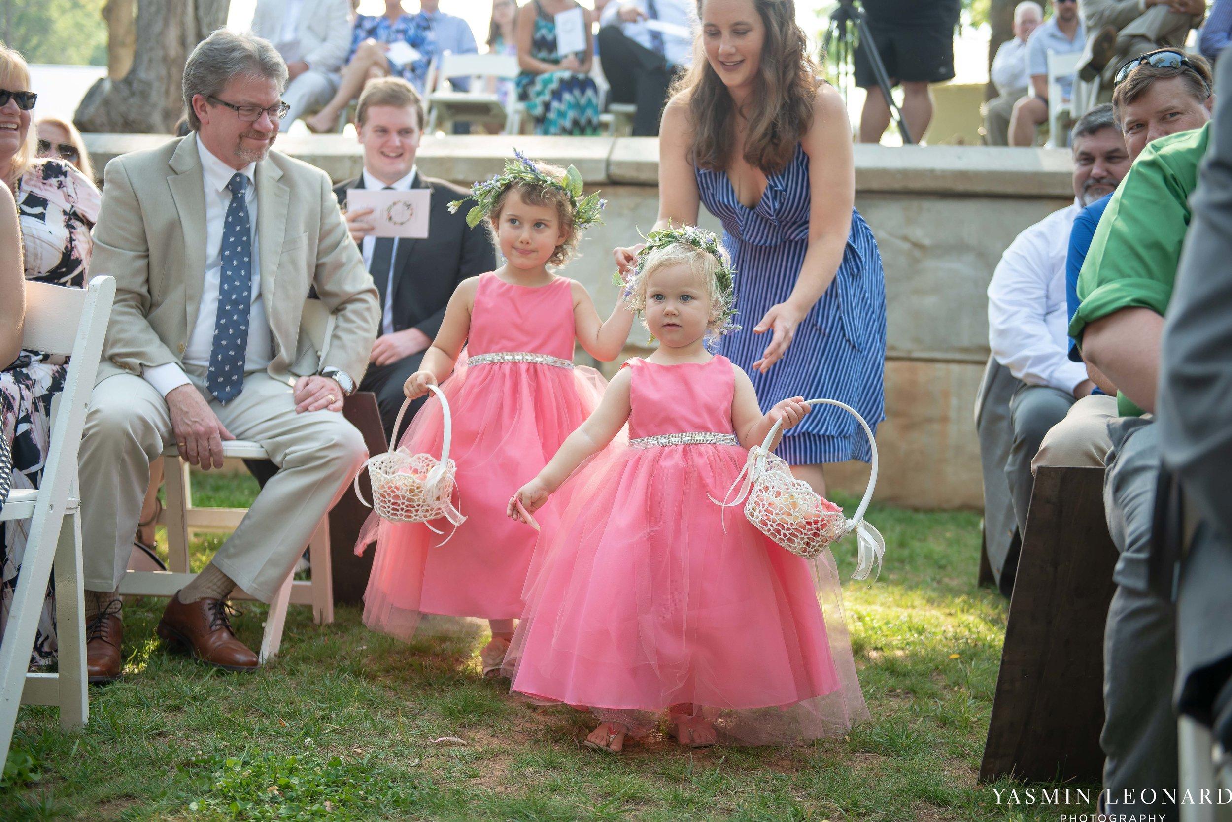 Old Homeplace Vineyard - NC Weddings - Outdoor Summer Weddings - Peony Boutique - Vineyard Wedding - NC Photographer - Yasmin Leonard Photography-24.jpg