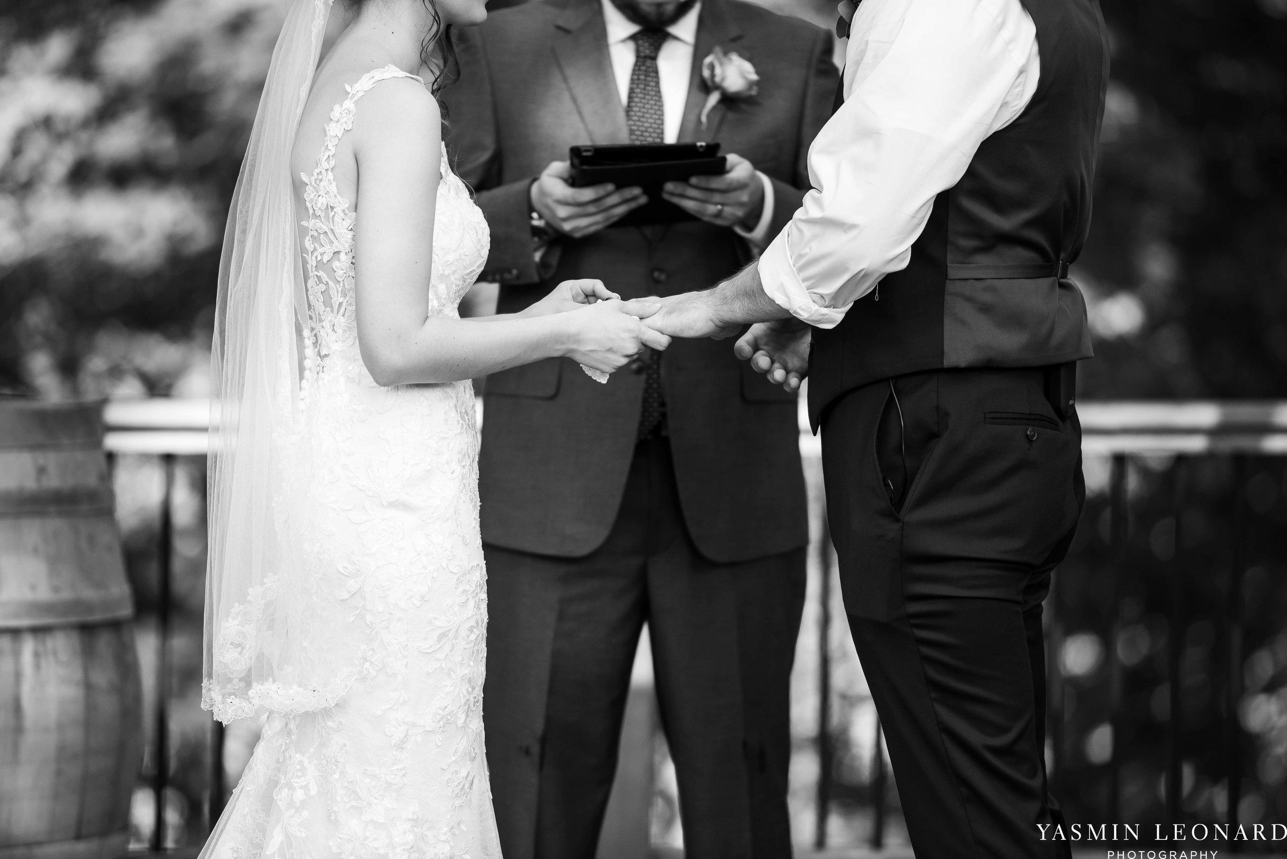 Old Homeplace Vineyard - NC Weddings - Outdoor Summer Weddings - Peony Boutique - Vineyard Wedding - NC Photographer - Yasmin Leonard Photography-31.jpg