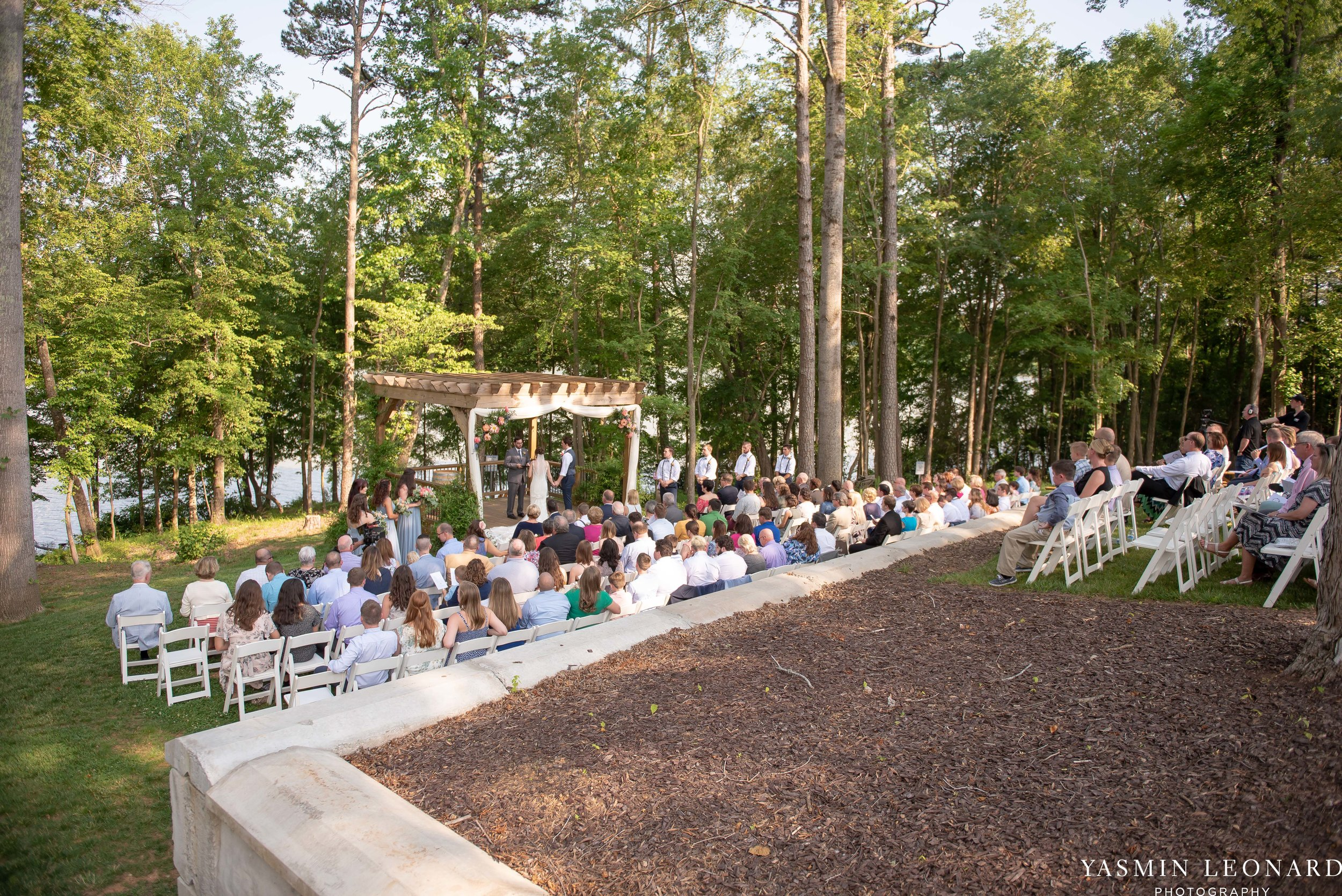 Old Homeplace Vineyard - NC Weddings - Outdoor Summer Weddings - Peony Boutique - Vineyard Wedding - NC Photographer - Yasmin Leonard Photography-30.jpg