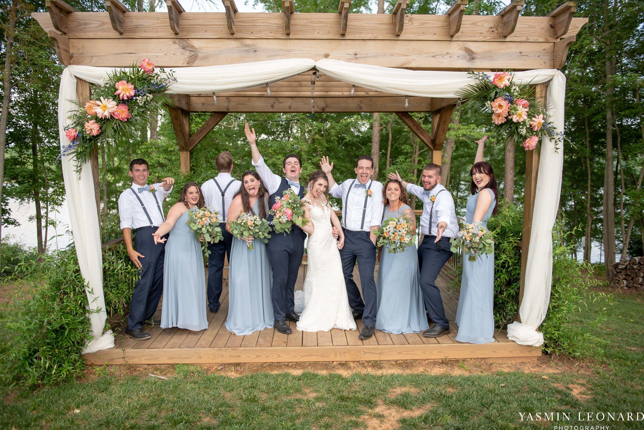 Old Homeplace Vineyard - NC Weddings - Outdoor Summer Weddings - Peony Boutique - Vineyard Wedding - NC Photographer - Yasmin Leonard Photography-36.jpg