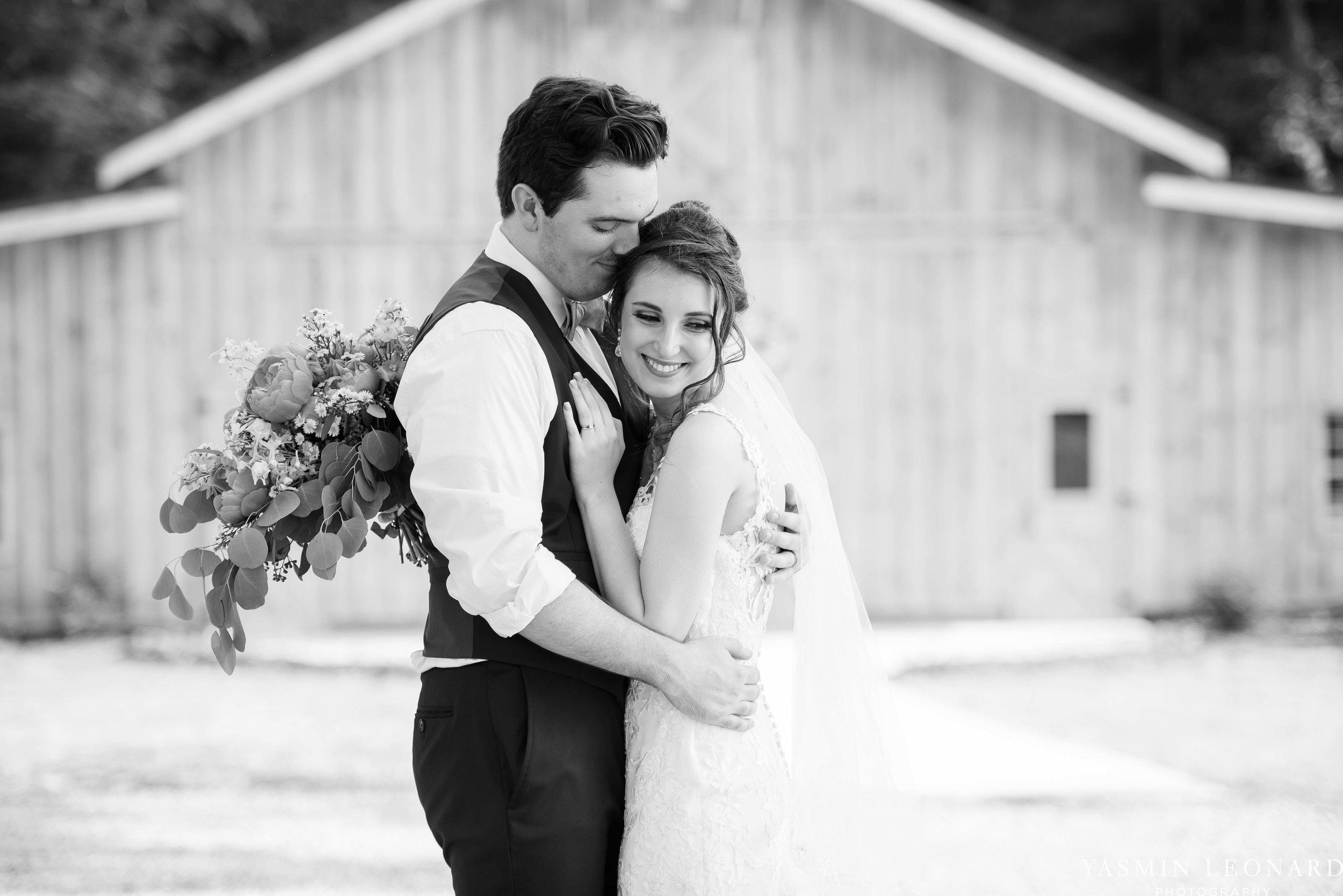 Old Homeplace Vineyard - NC Weddings - Outdoor Summer Weddings - Peony Boutique - Vineyard Wedding - NC Photographer - Yasmin Leonard Photography-38.jpg