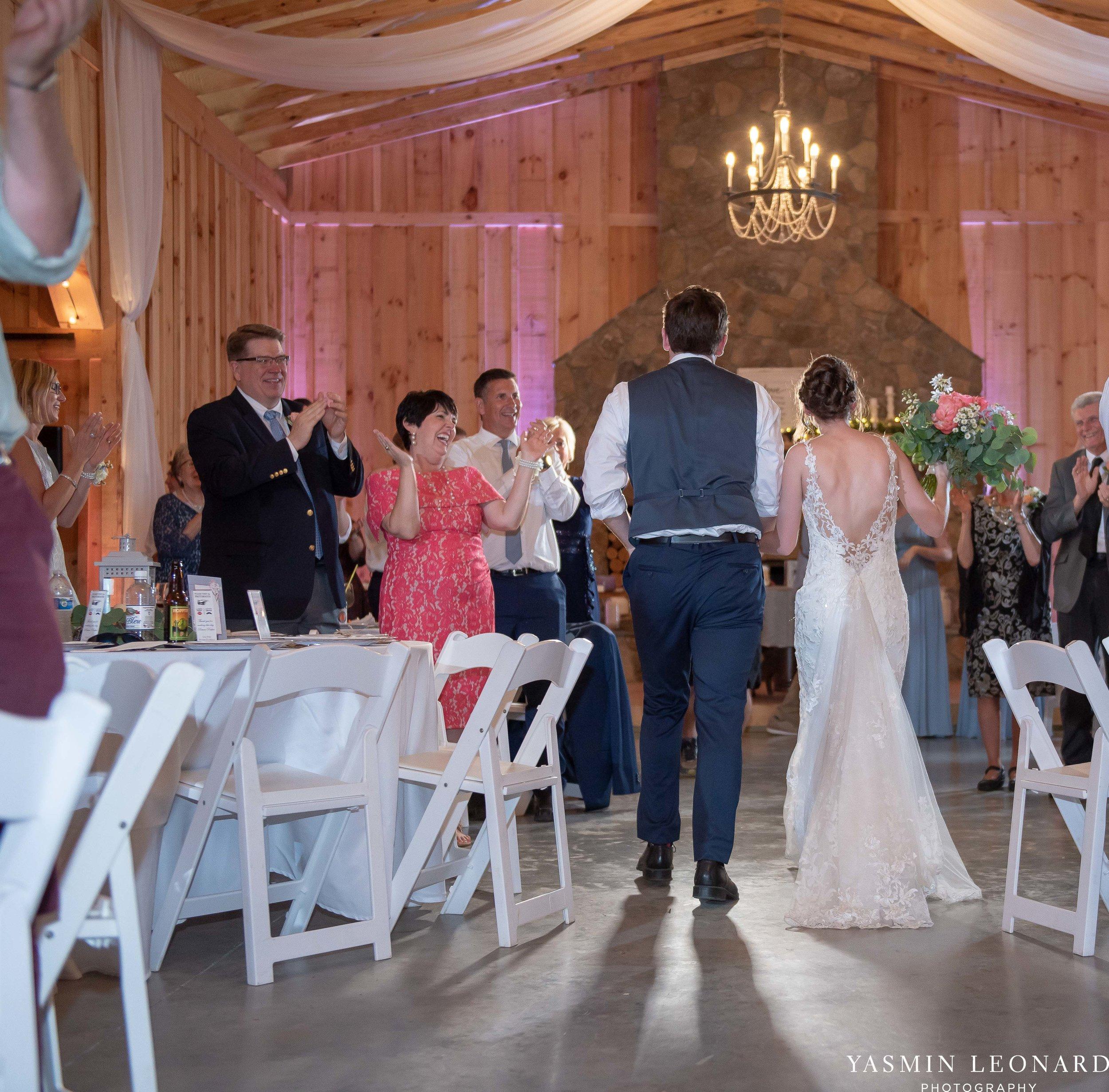 Old Homeplace Vineyard - NC Weddings - Outdoor Summer Weddings - Peony Boutique - Vineyard Wedding - NC Photographer - Yasmin Leonard Photography-49.jpg