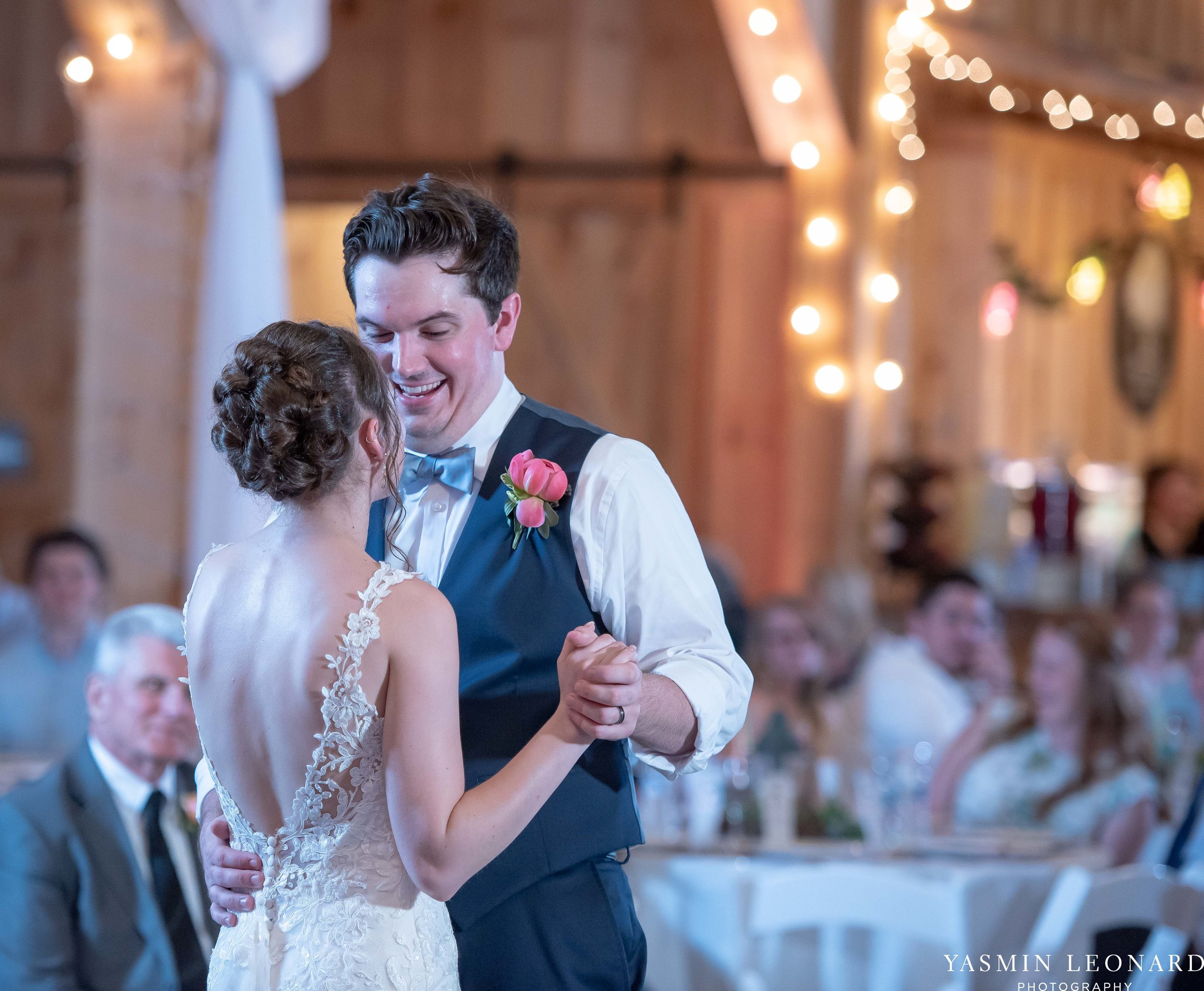 Old Homeplace Vineyard - NC Weddings - Outdoor Summer Weddings - Peony Boutique - Vineyard Wedding - NC Photographer - Yasmin Leonard Photography-50.jpg