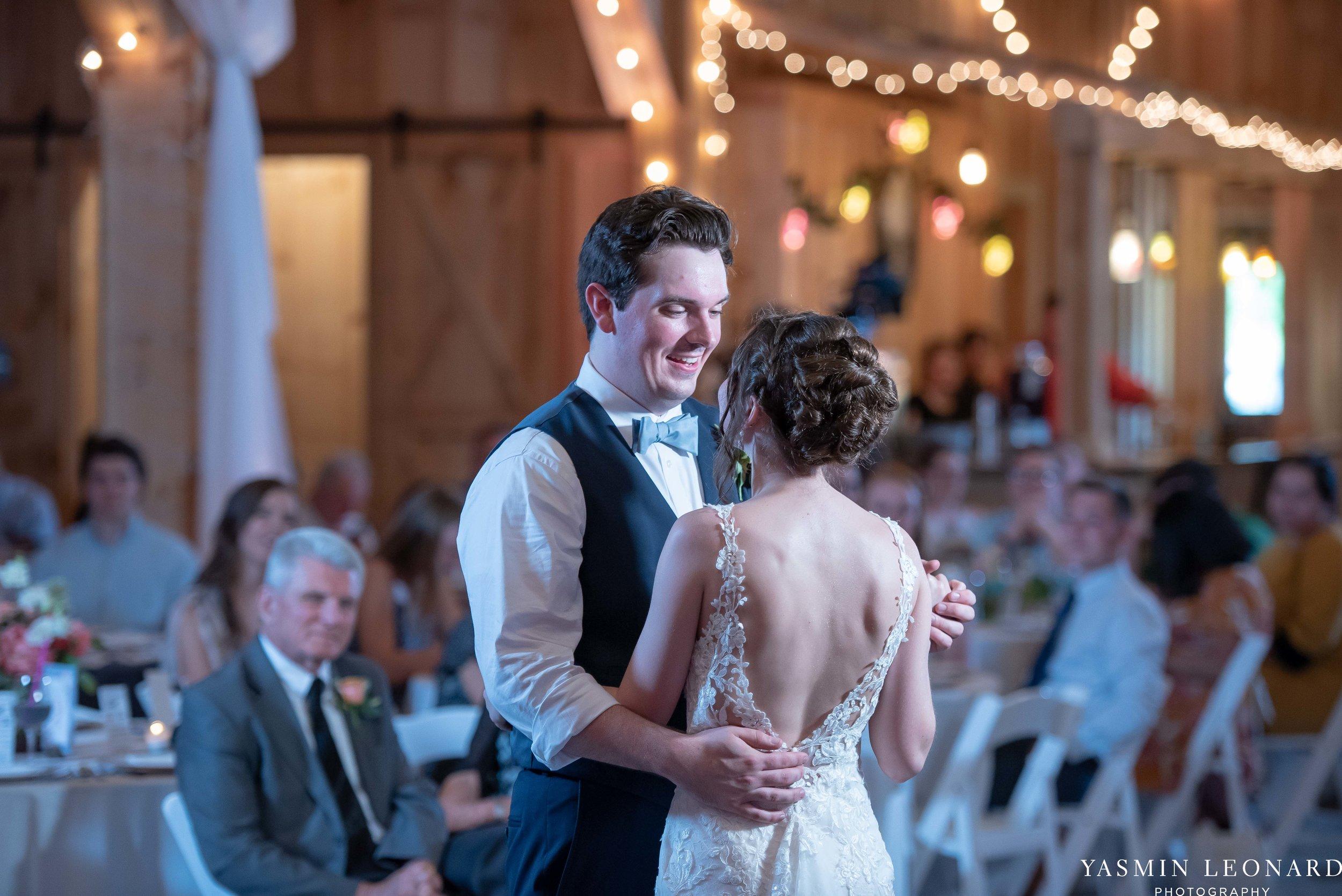 Old Homeplace Vineyard - NC Weddings - Outdoor Summer Weddings - Peony Boutique - Vineyard Wedding - NC Photographer - Yasmin Leonard Photography-52.jpg