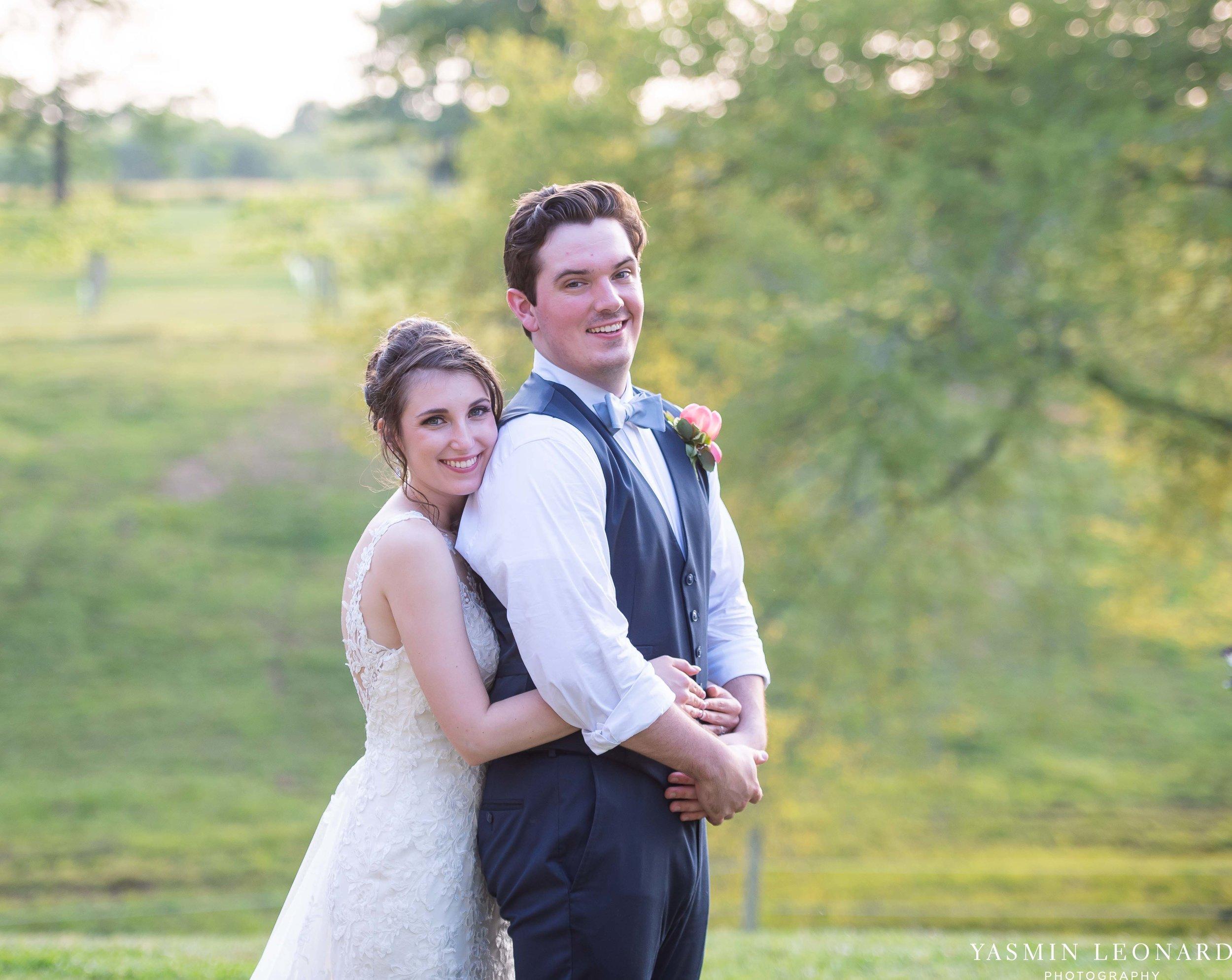 Old Homeplace Vineyard - NC Weddings - Outdoor Summer Weddings - Peony Boutique - Vineyard Wedding - NC Photographer - Yasmin Leonard Photography-54.jpg