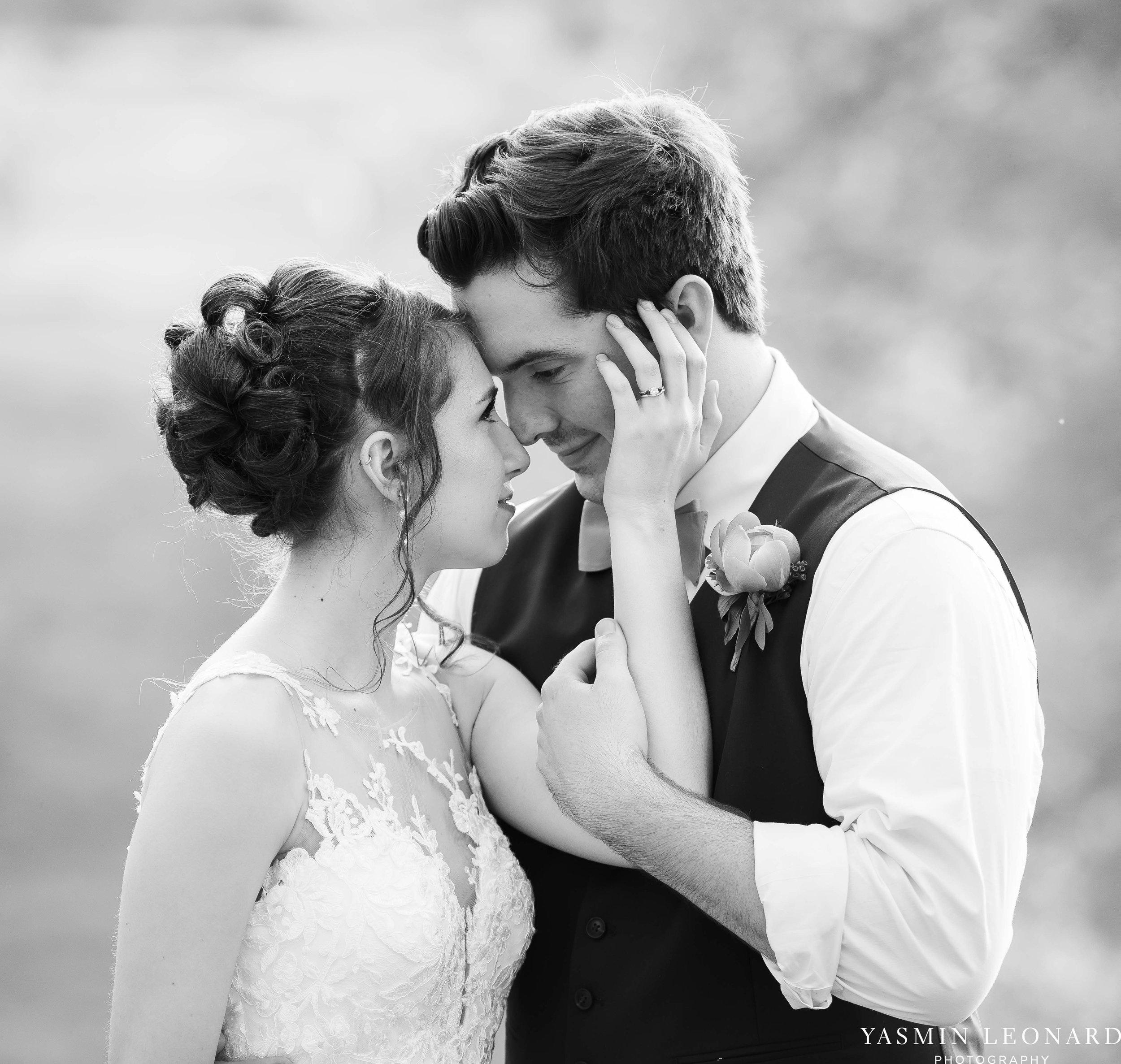 Old Homeplace Vineyard - NC Weddings - Outdoor Summer Weddings - Peony Boutique - Vineyard Wedding - NC Photographer - Yasmin Leonard Photography-56.jpg
