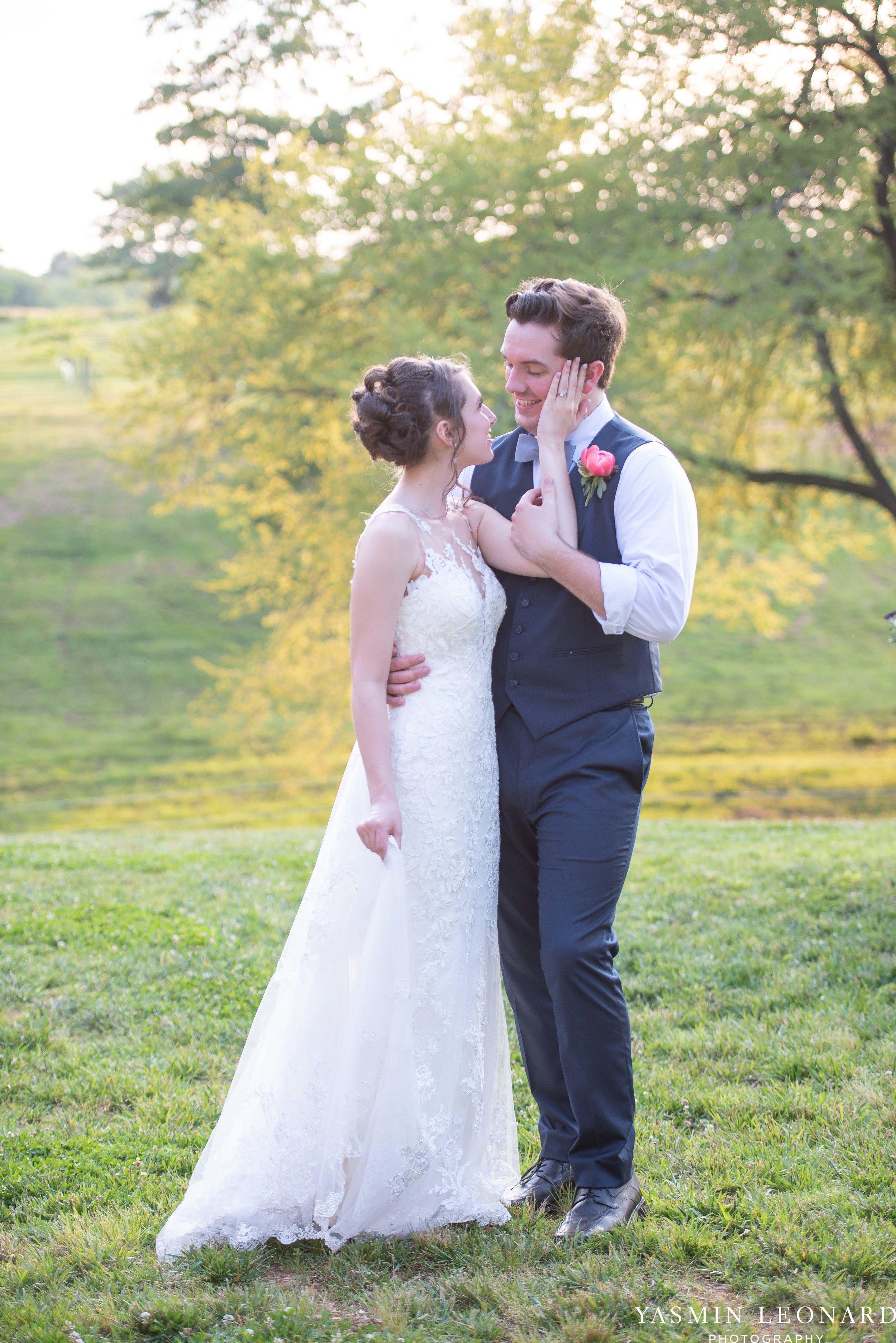 Old Homeplace Vineyard - NC Weddings - Outdoor Summer Weddings - Peony Boutique - Vineyard Wedding - NC Photographer - Yasmin Leonard Photography-55.jpg