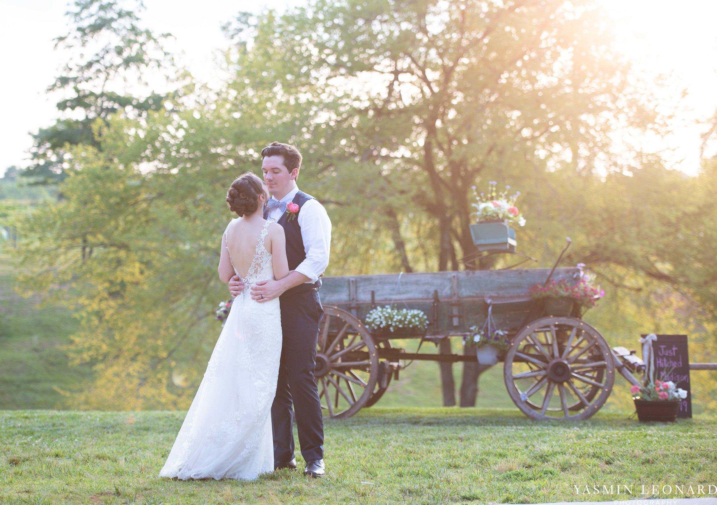 Old Homeplace Vineyard - NC Weddings - Outdoor Summer Weddings - Peony Boutique - Vineyard Wedding - NC Photographer - Yasmin Leonard Photography-58.jpg