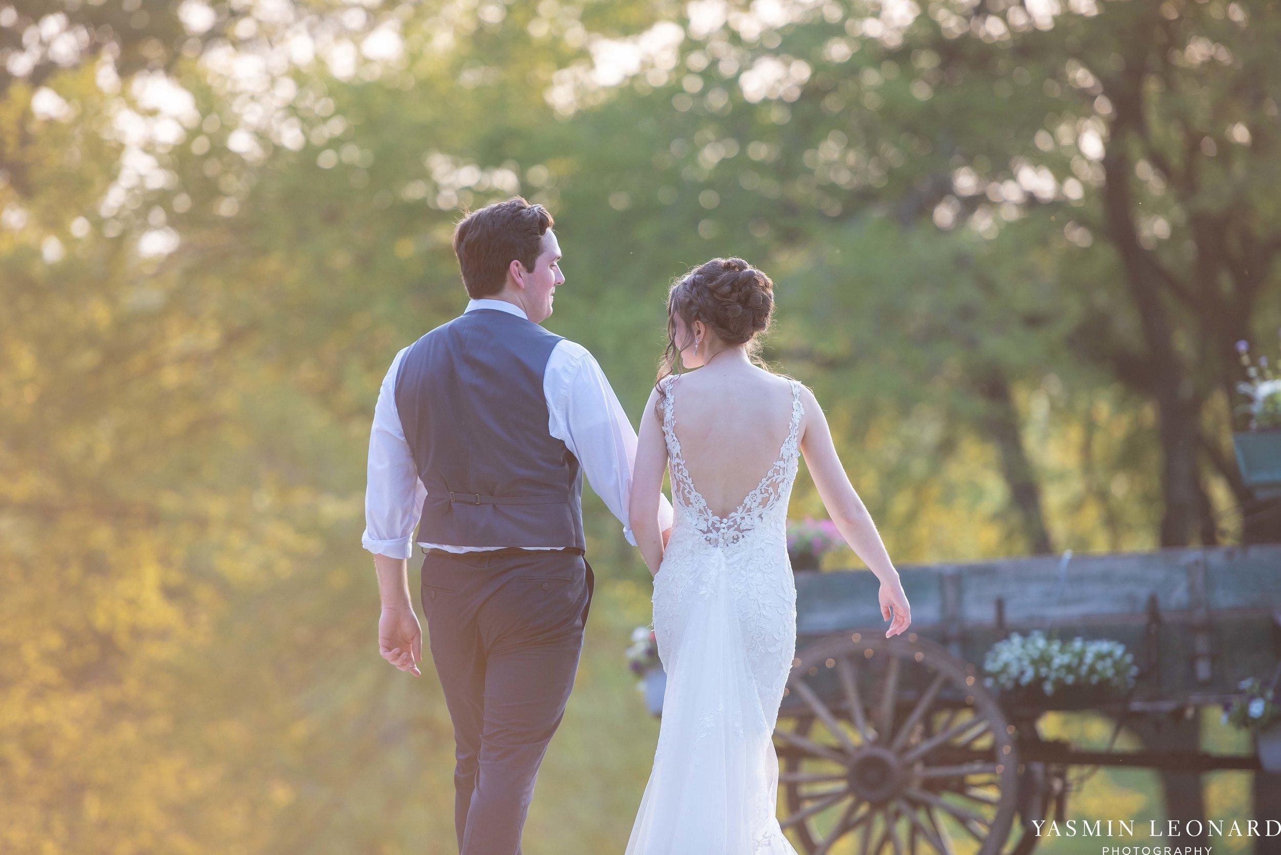 Old Homeplace Vineyard - NC Weddings - Outdoor Summer Weddings - Peony Boutique - Vineyard Wedding - NC Photographer - Yasmin Leonard Photography-61.jpg