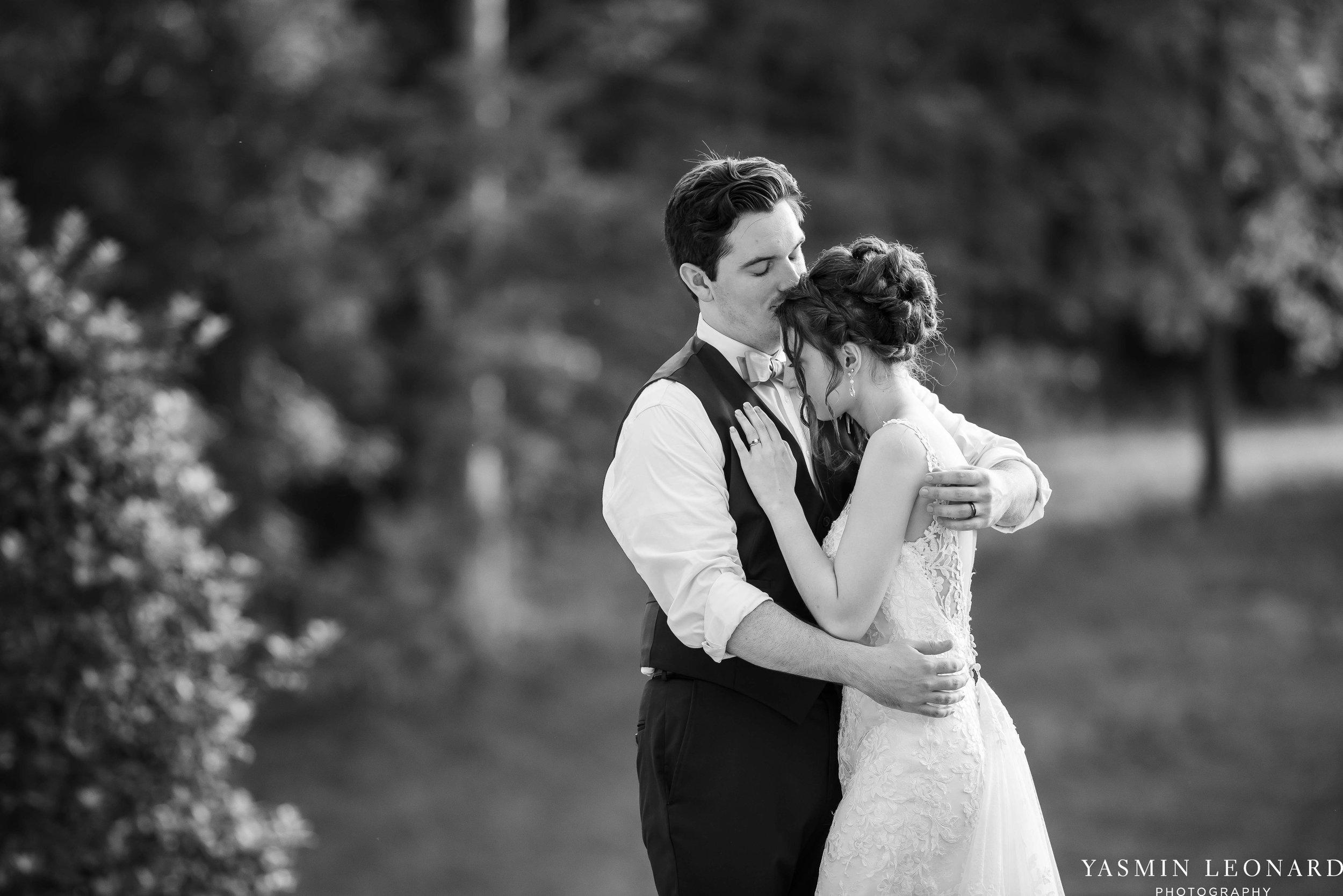 Old Homeplace Vineyard - NC Weddings - Outdoor Summer Weddings - Peony Boutique - Vineyard Wedding - NC Photographer - Yasmin Leonard Photography-62.jpg