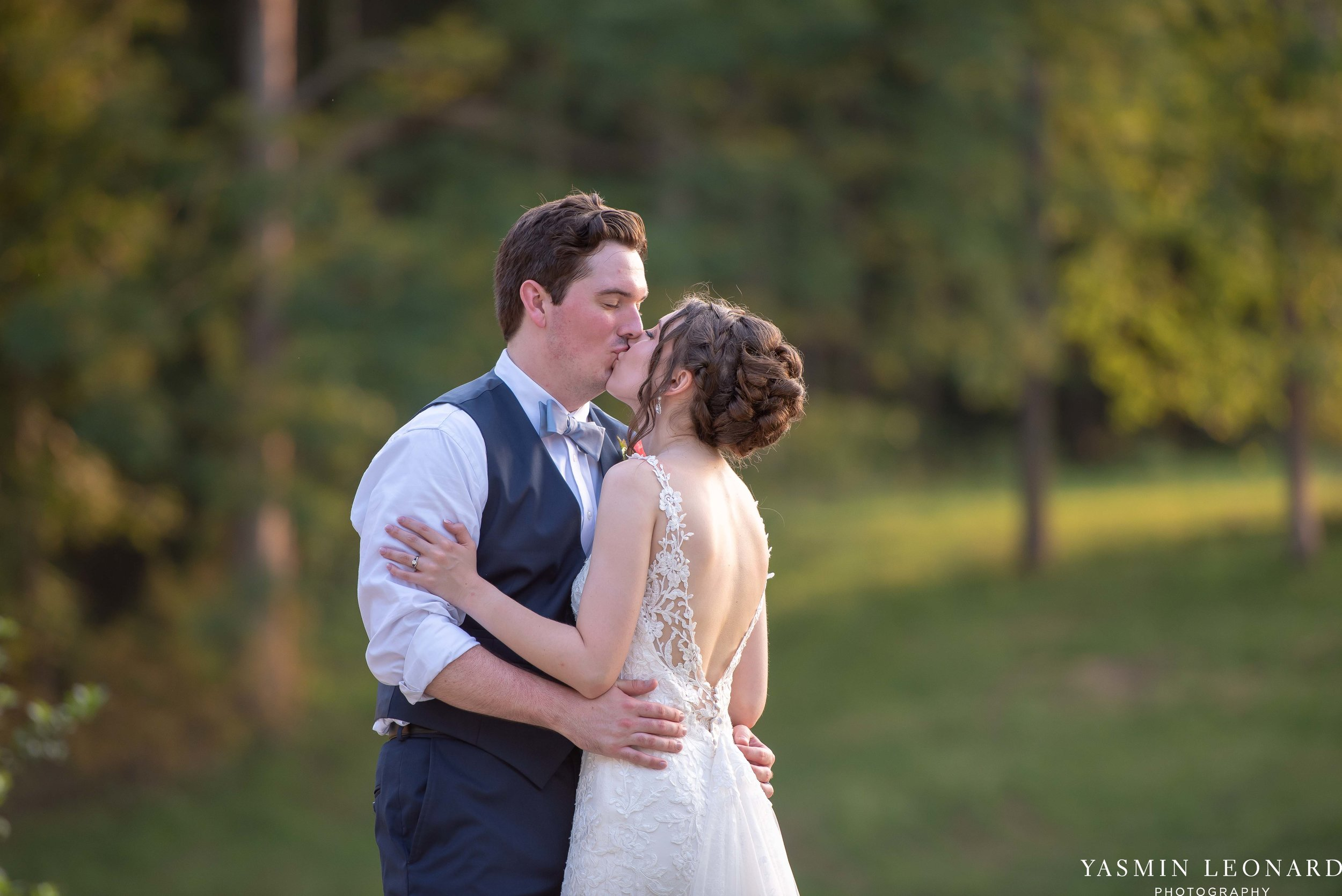 Old Homeplace Vineyard - NC Weddings - Outdoor Summer Weddings - Peony Boutique - Vineyard Wedding - NC Photographer - Yasmin Leonard Photography-63.jpg