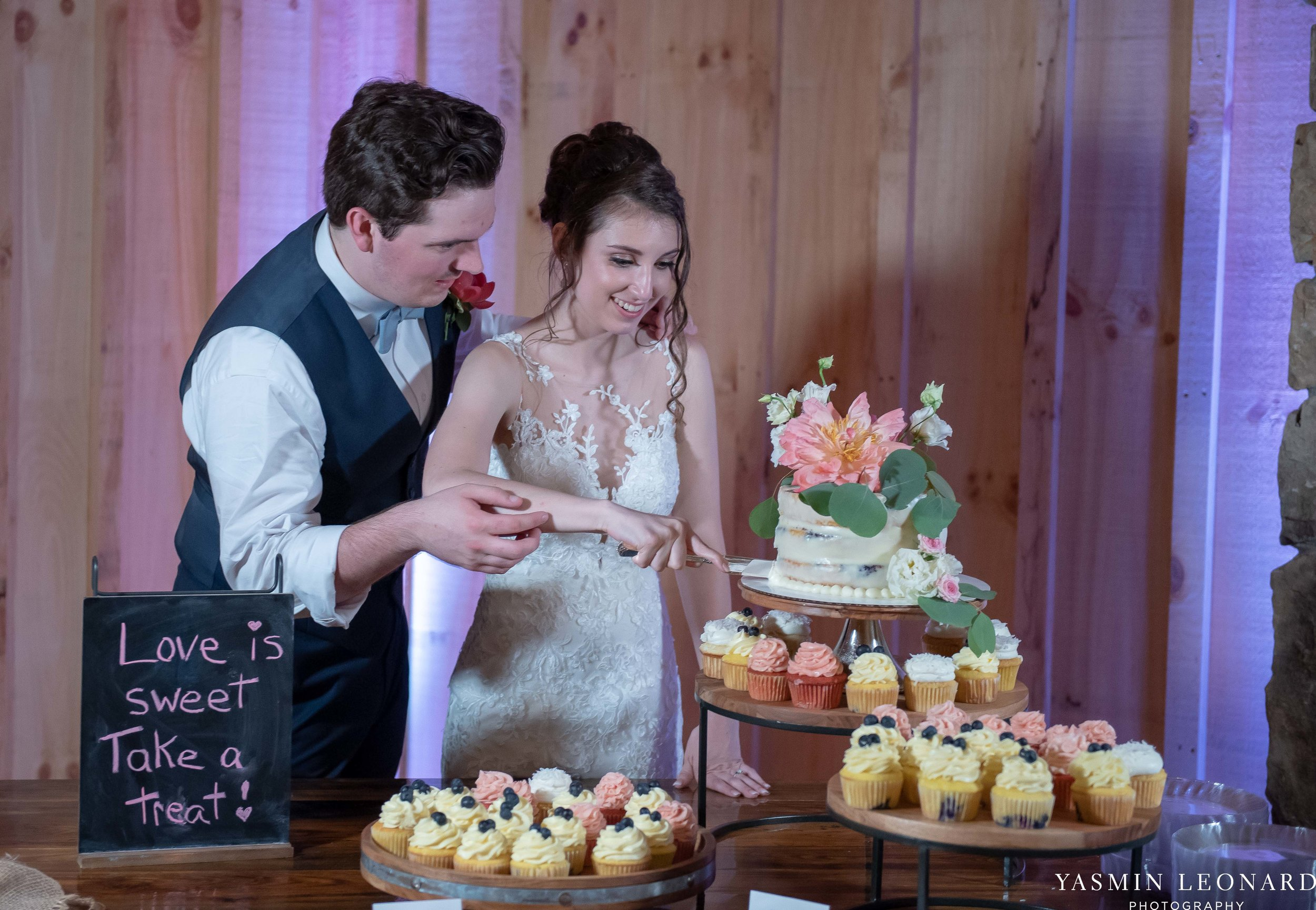 Old Homeplace Vineyard - NC Weddings - Outdoor Summer Weddings - Peony Boutique - Vineyard Wedding - NC Photographer - Yasmin Leonard Photography-64.jpg