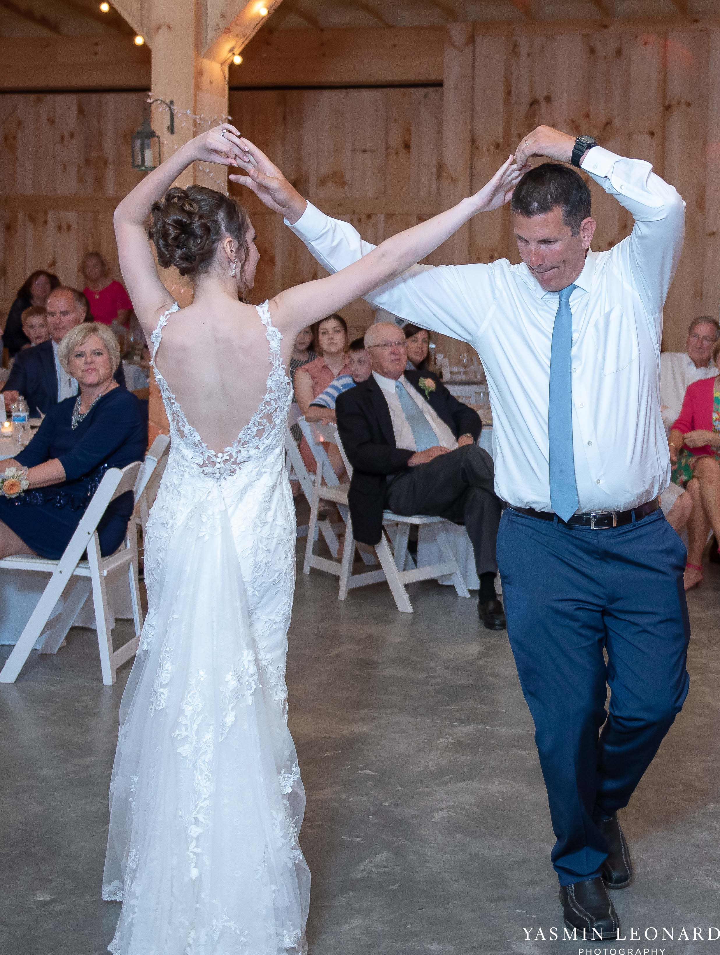 Old Homeplace Vineyard - NC Weddings - Outdoor Summer Weddings - Peony Boutique - Vineyard Wedding - NC Photographer - Yasmin Leonard Photography-67.jpg