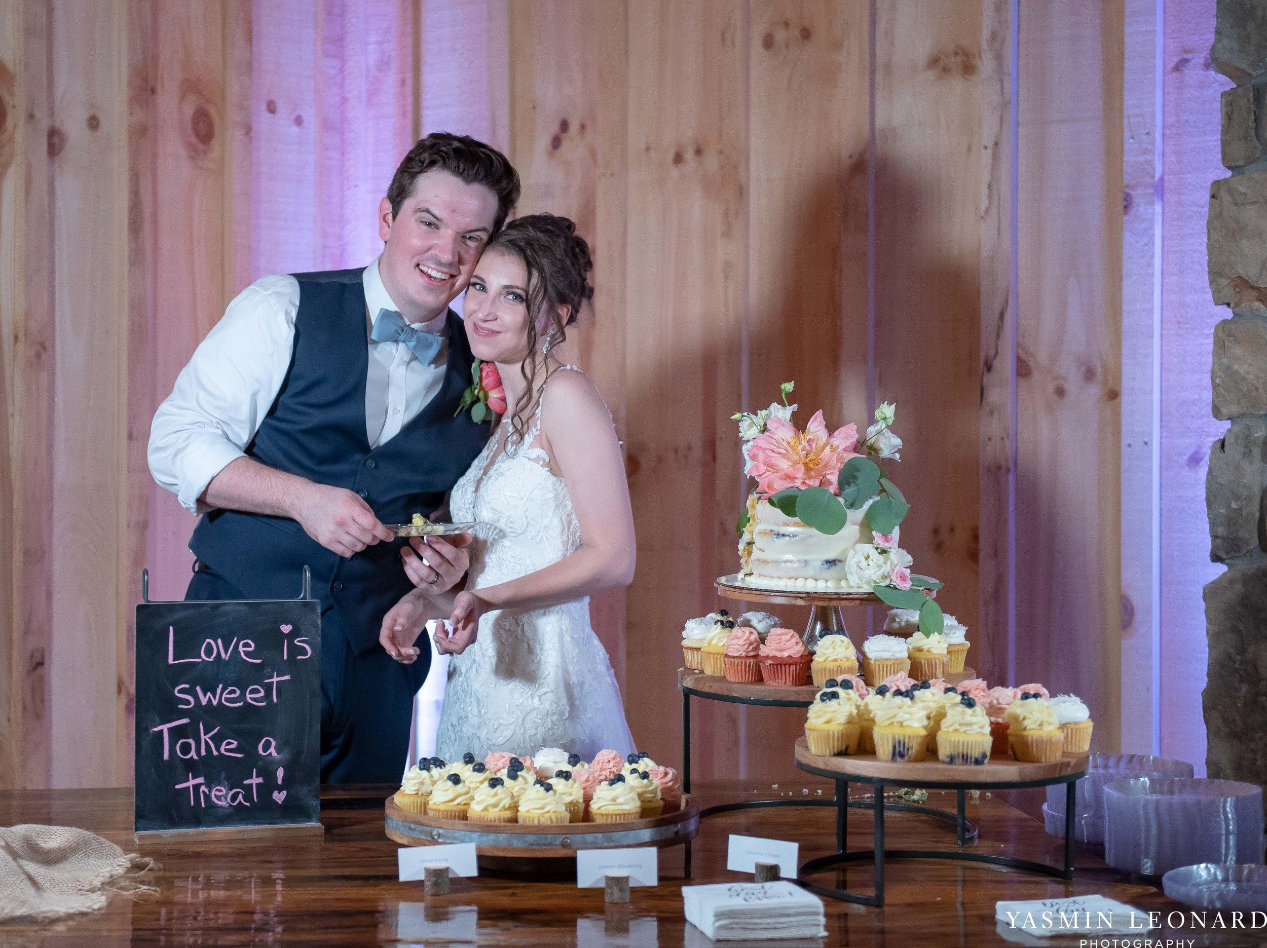 Old Homeplace Vineyard - NC Weddings - Outdoor Summer Weddings - Peony Boutique - Vineyard Wedding - NC Photographer - Yasmin Leonard Photography-66.jpg