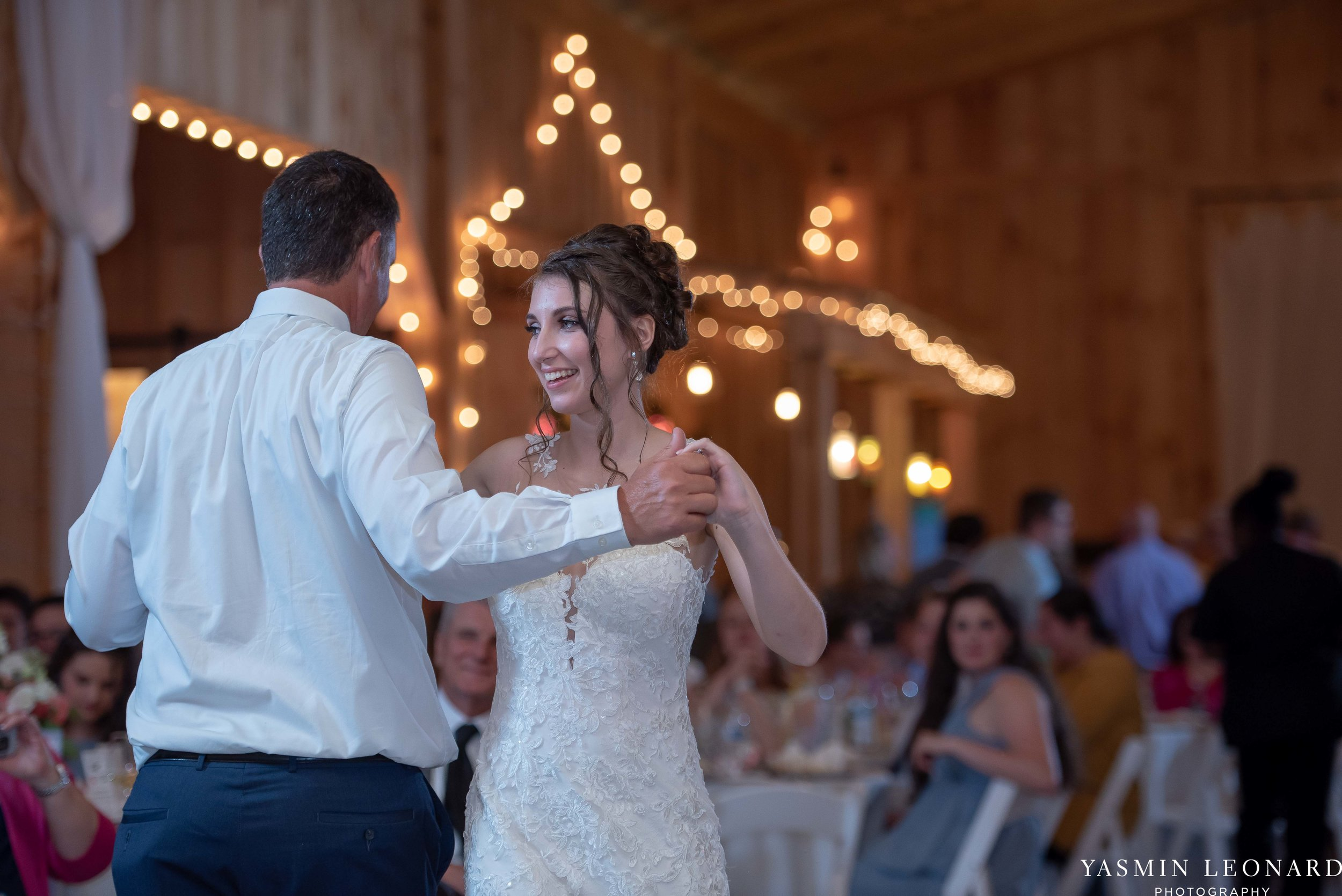 Old Homeplace Vineyard - NC Weddings - Outdoor Summer Weddings - Peony Boutique - Vineyard Wedding - NC Photographer - Yasmin Leonard Photography-68.jpg