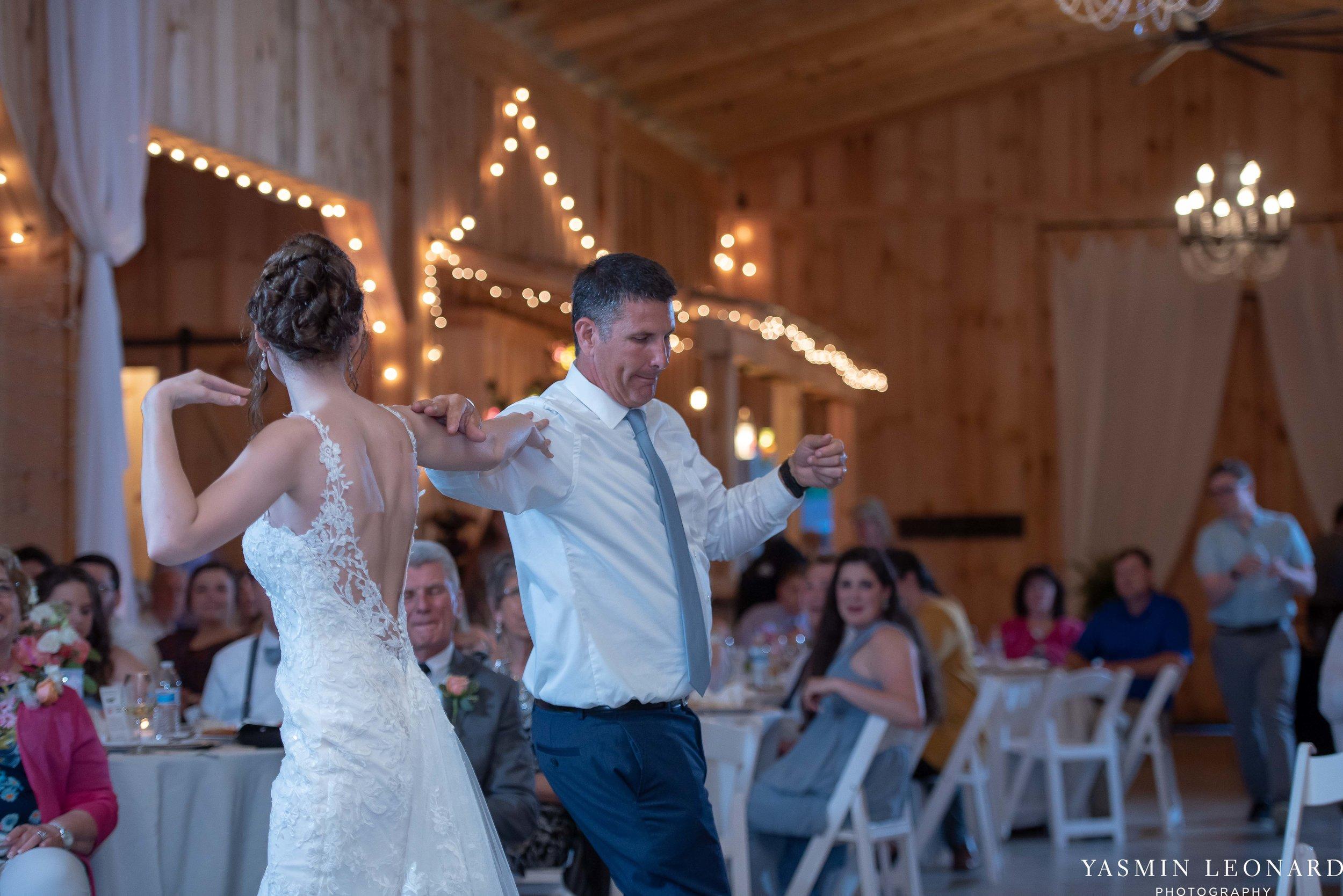 Old Homeplace Vineyard - NC Weddings - Outdoor Summer Weddings - Peony Boutique - Vineyard Wedding - NC Photographer - Yasmin Leonard Photography-69.jpg